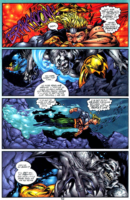 Read online Aquaman (1994) comic -  Issue #57 - 11