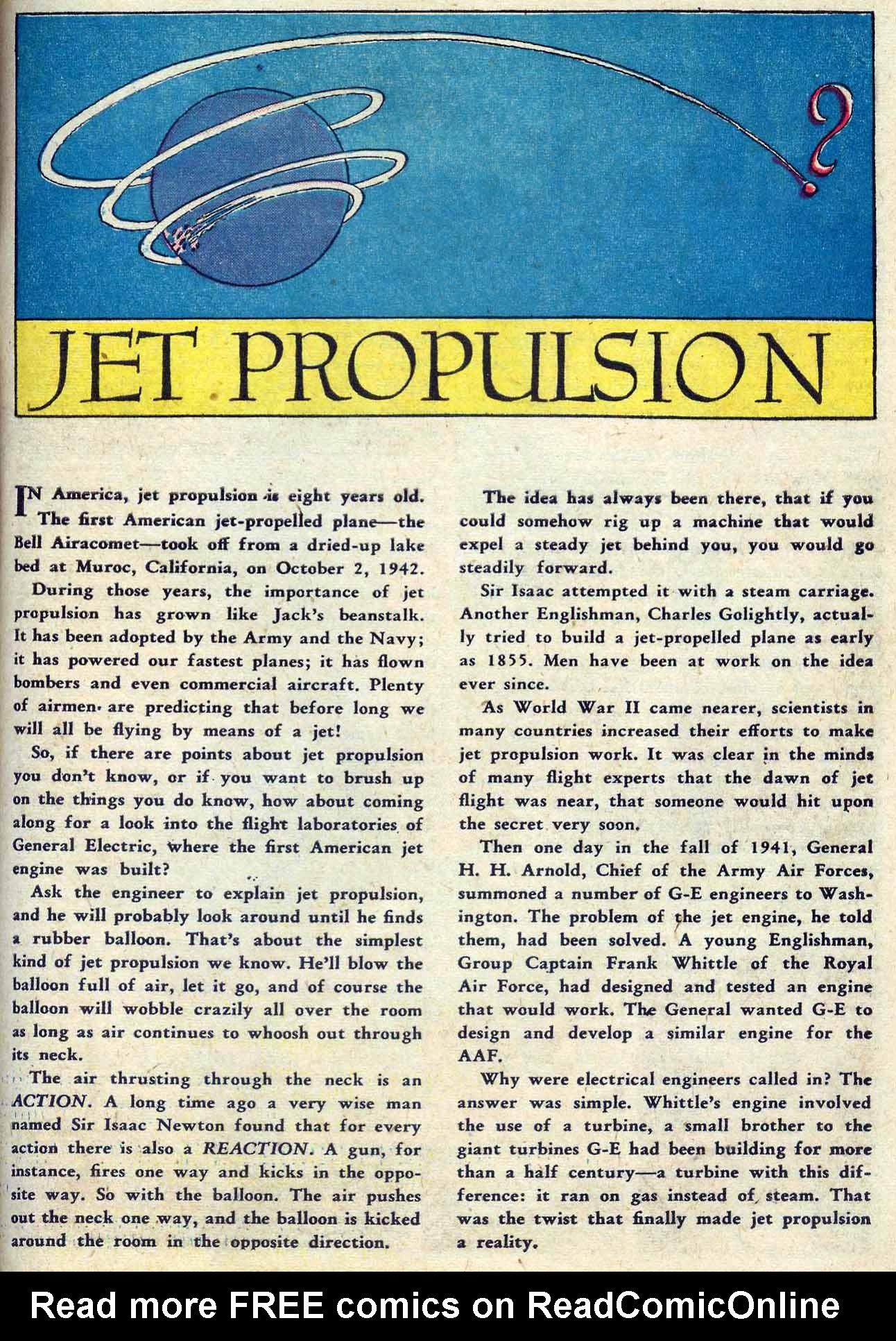 Read online Adventure Comics (1938) comic -  Issue #149 - 39