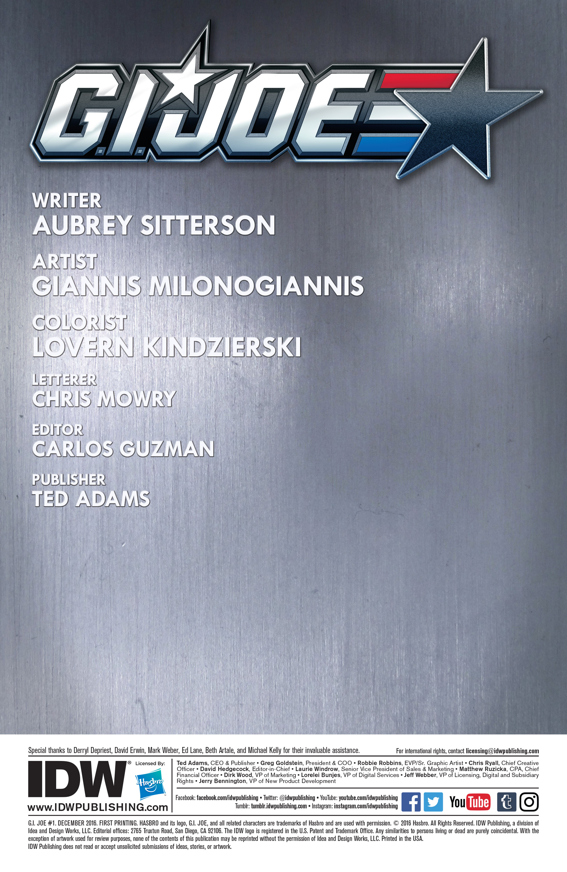 Read online G.I. Joe: A Real American Hero comic -  Issue #240 - 26