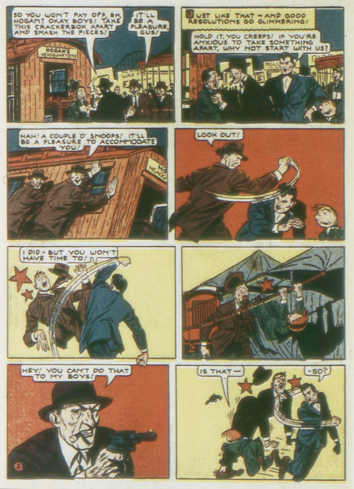 Detective Comics (1937) 62 Page 59