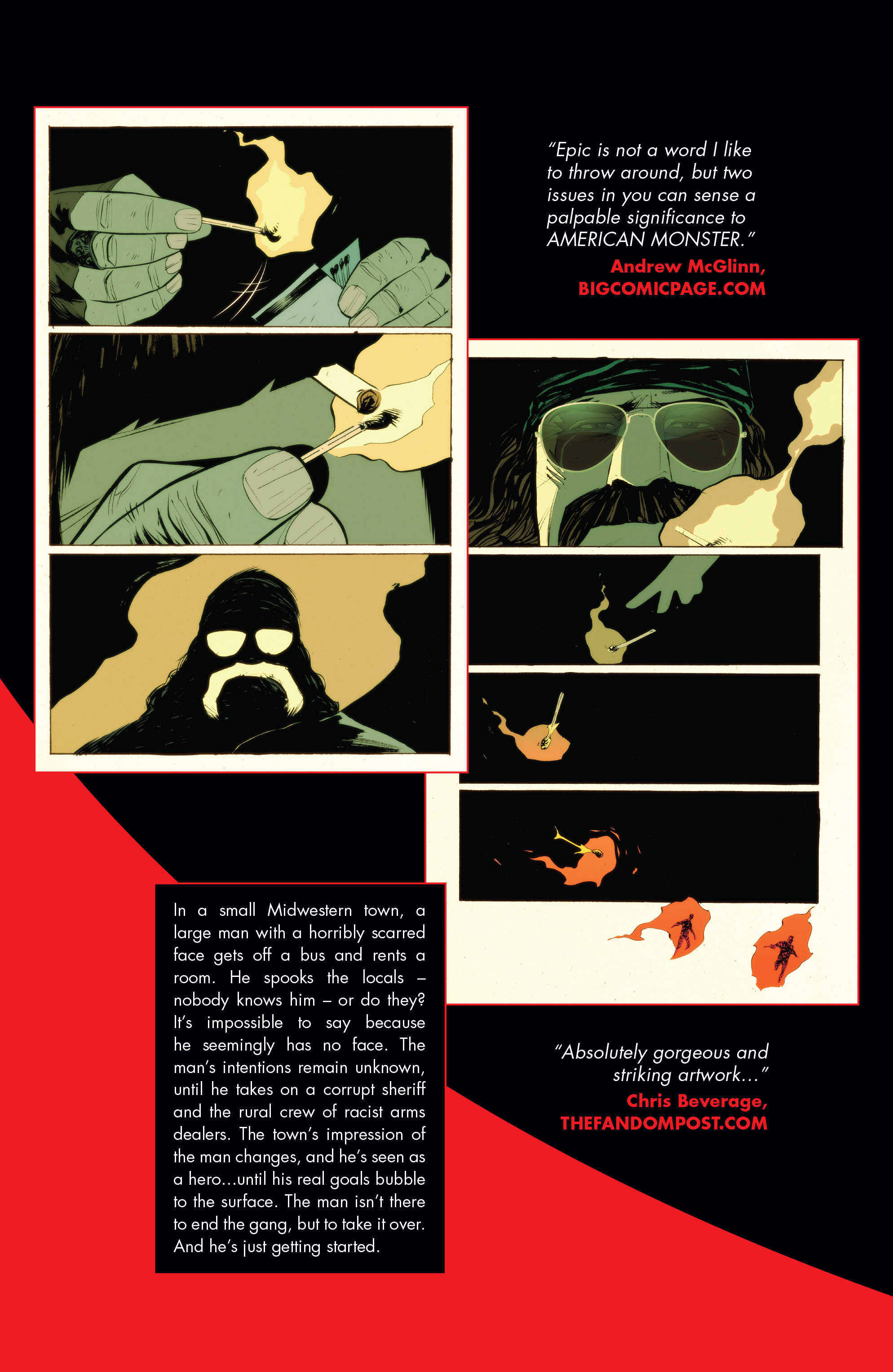 Read online Aftershock Genesis comic -  Issue #1 - 44
