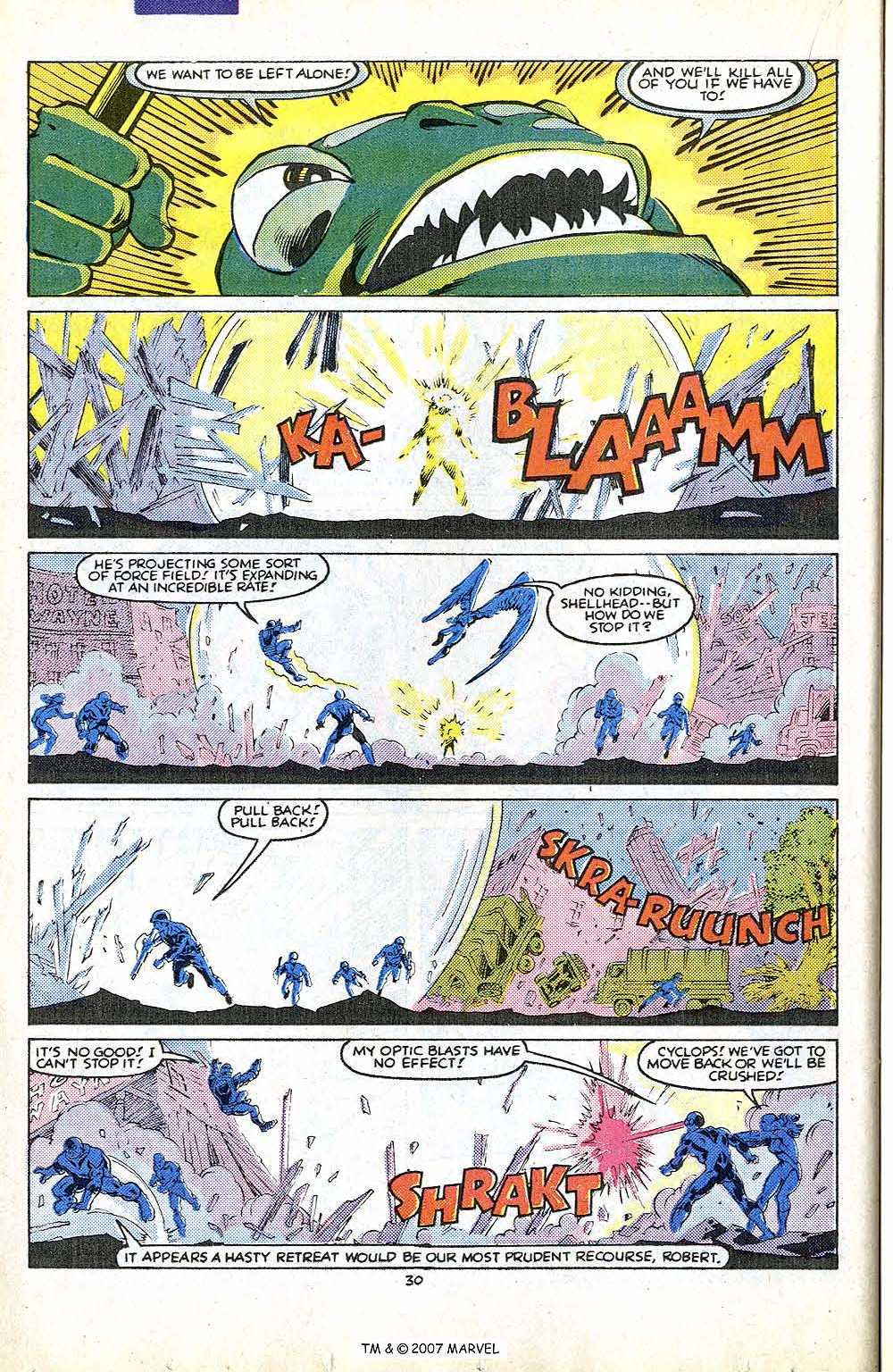 Iron Man Annual issue 8 - Page 36