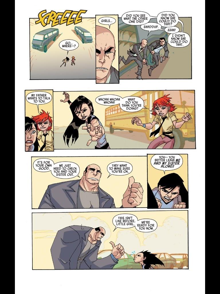 Read online Takio (2011) comic -  Issue # TPB - 72