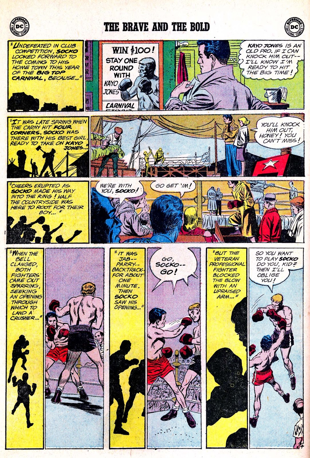 DC Special (1968) issue 9 - Page 30