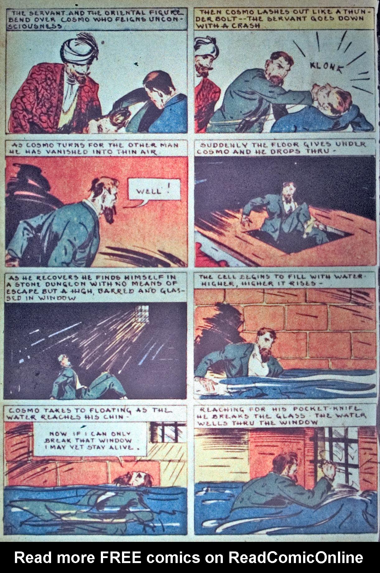 Detective Comics (1937) 35 Page 45