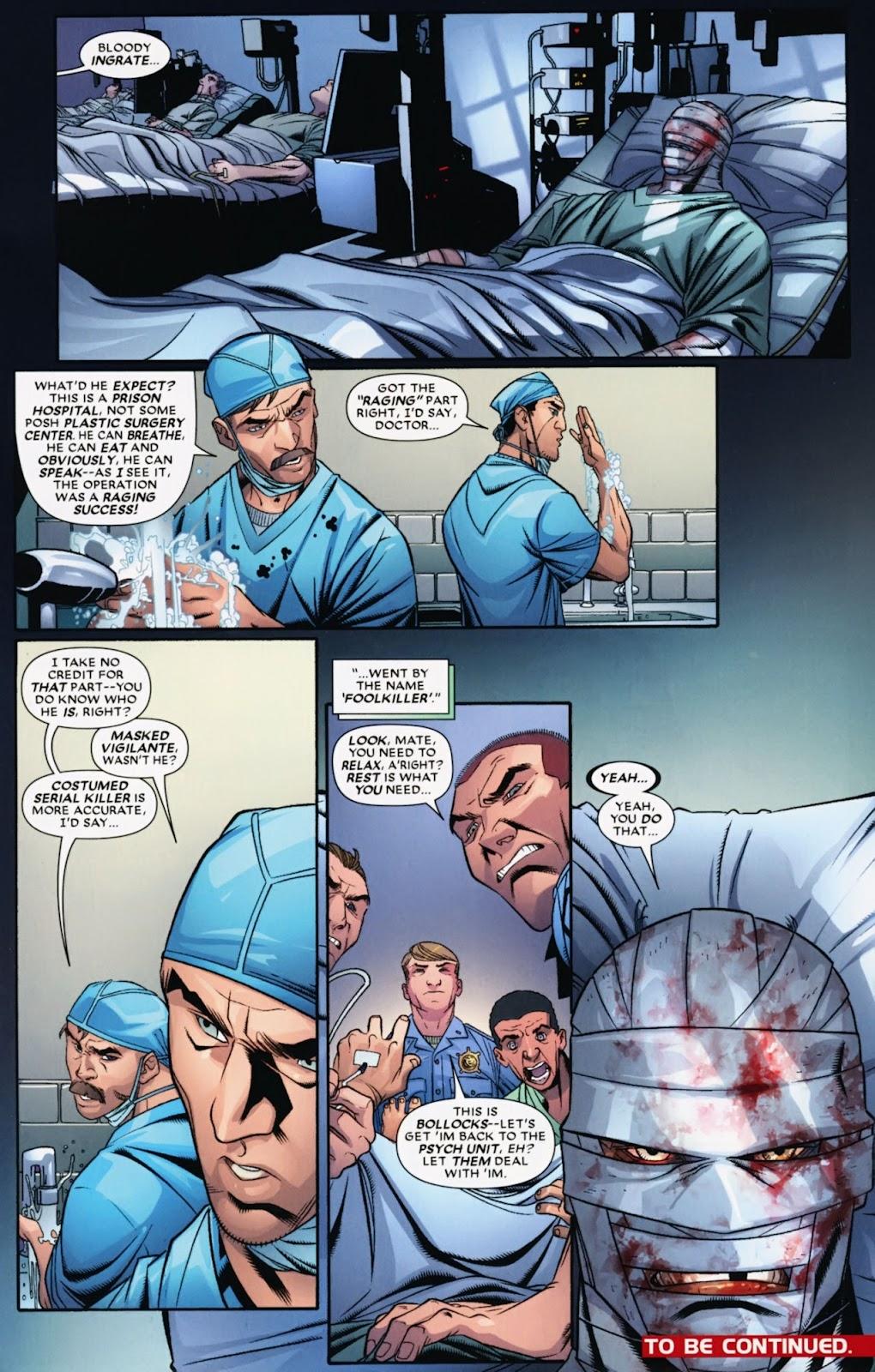 Read online Deadpool (2008) comic -  Issue #40 - 22