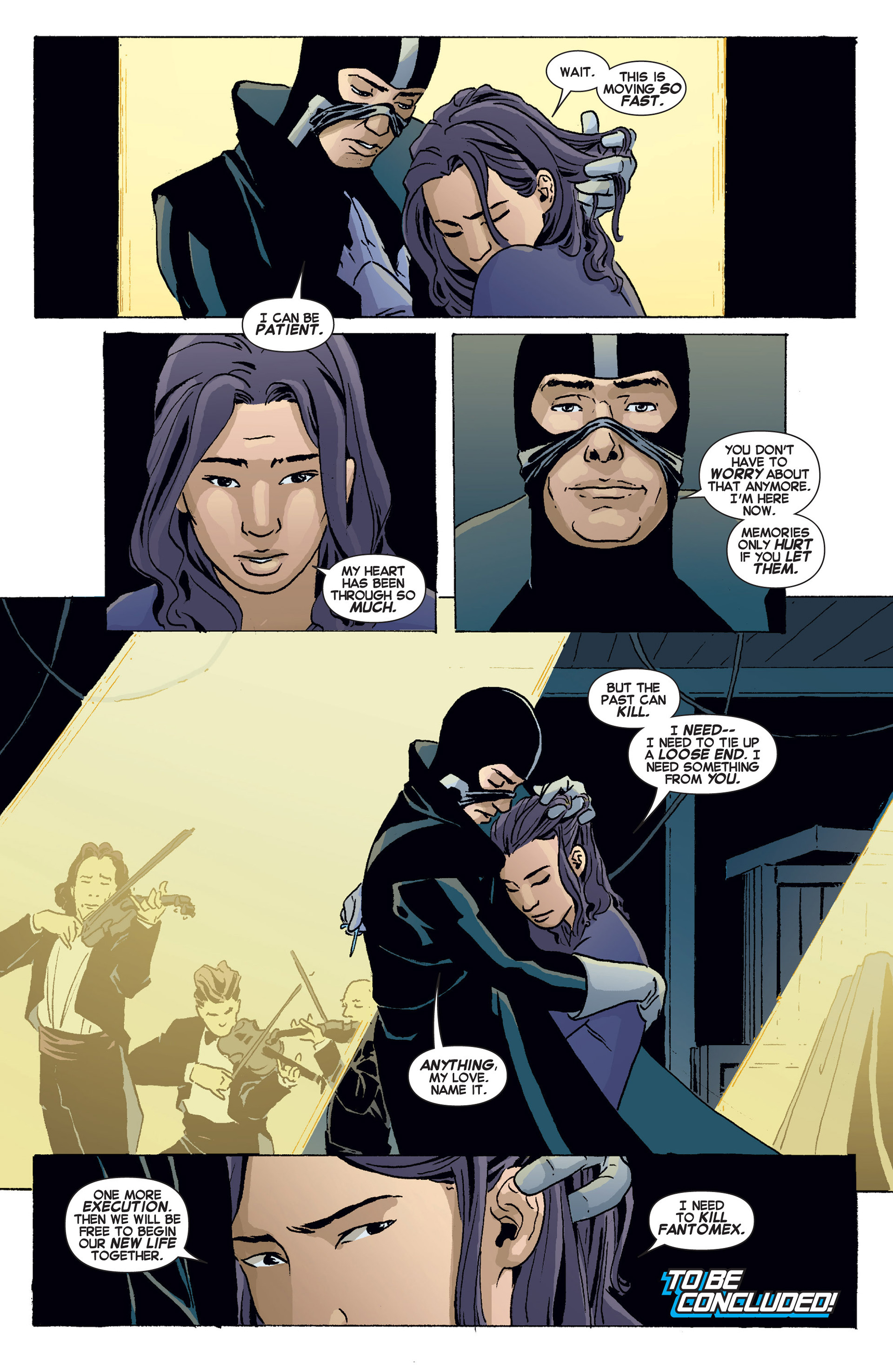 Read online Uncanny X-Force (2013) comic -  Issue #8 - 20