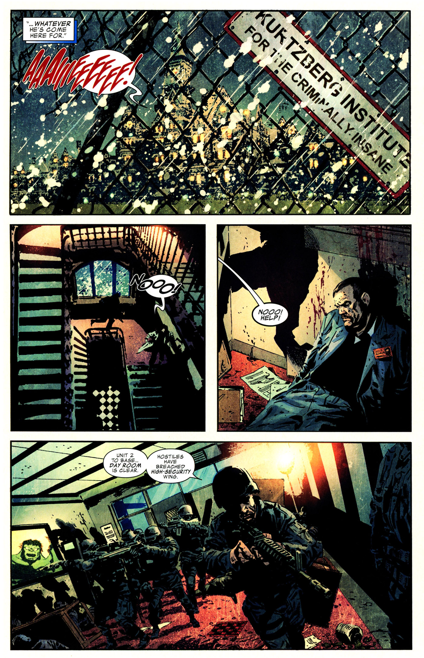 Captain America (1968) 612 Page 8