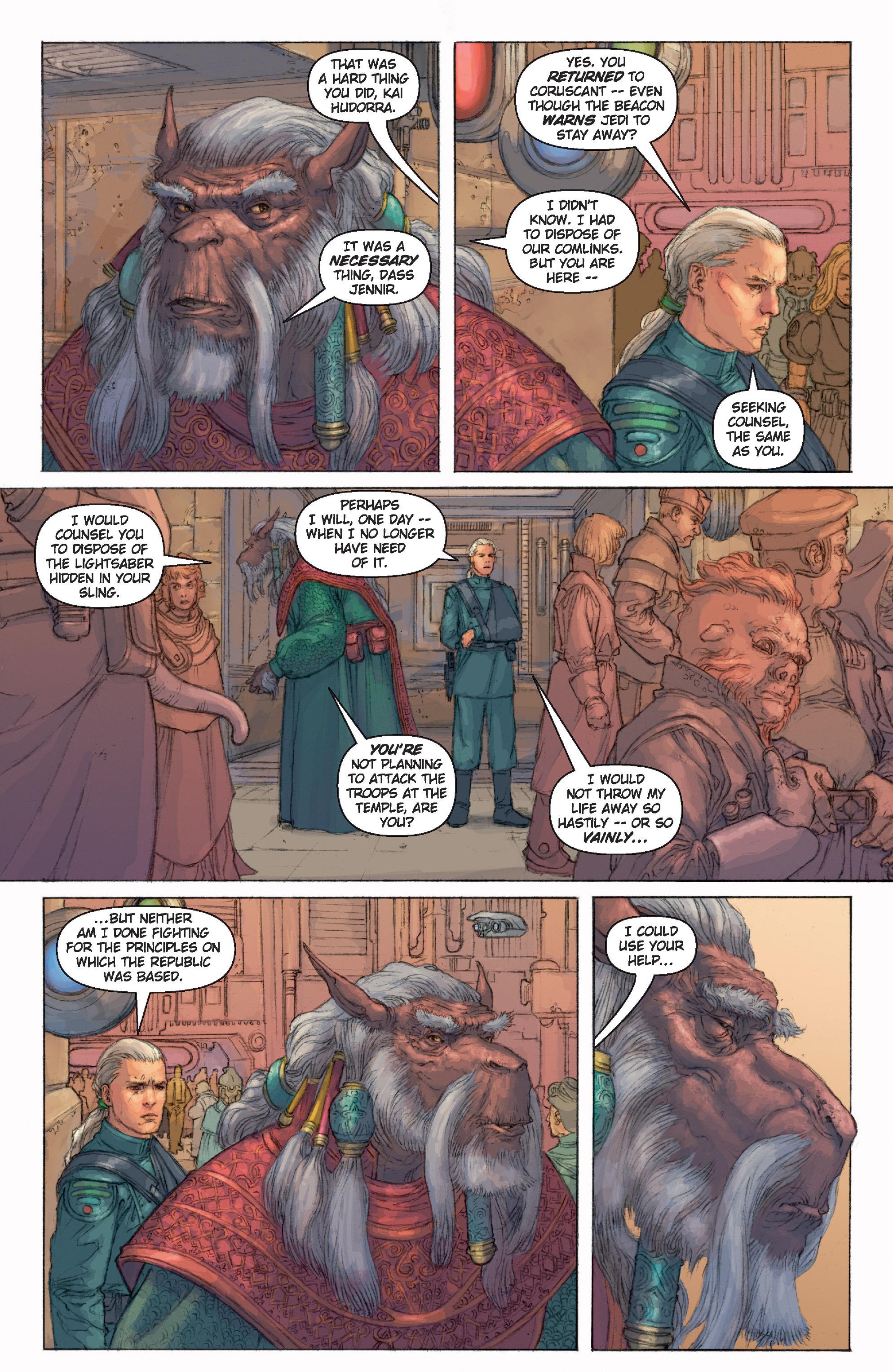 Read online Star Wars Omnibus comic -  Issue # Vol. 31 - 48