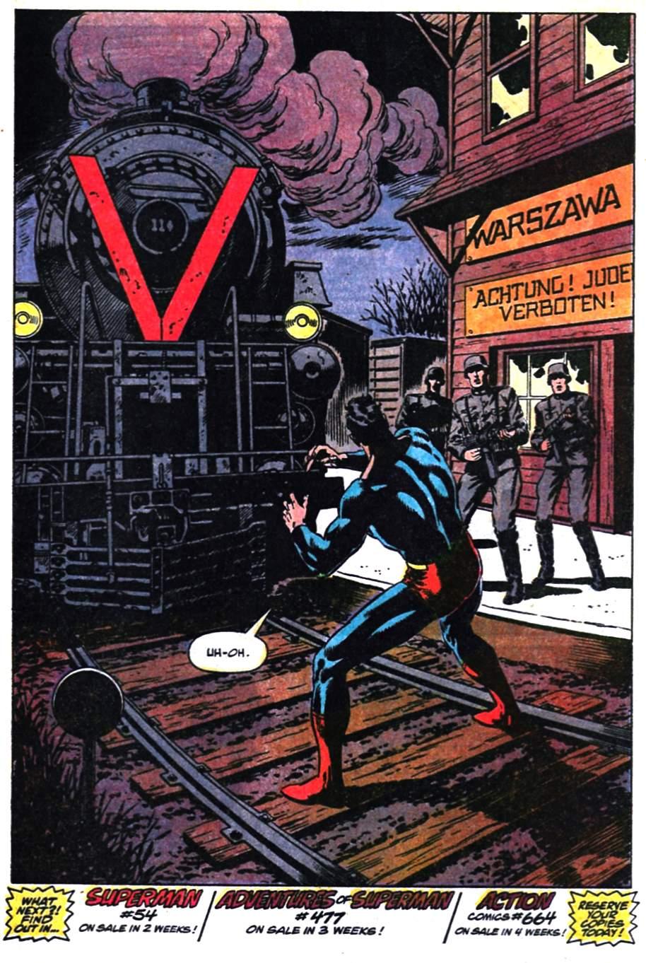 Action Comics (1938) 663 Page 22