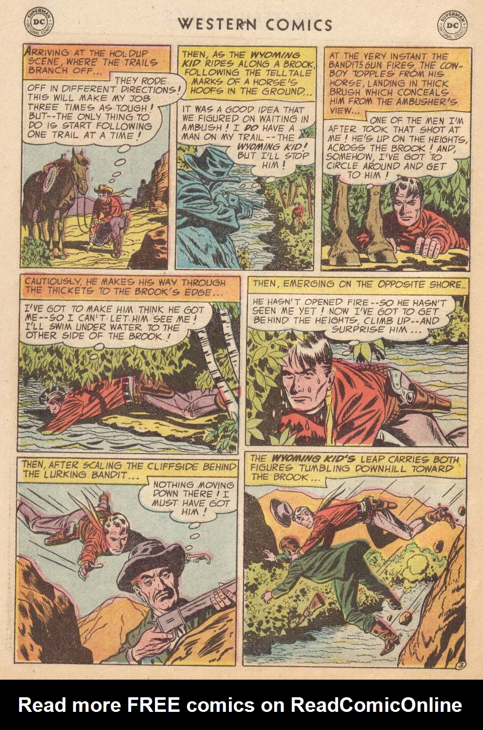 Western Comics issue 51 - Page 28