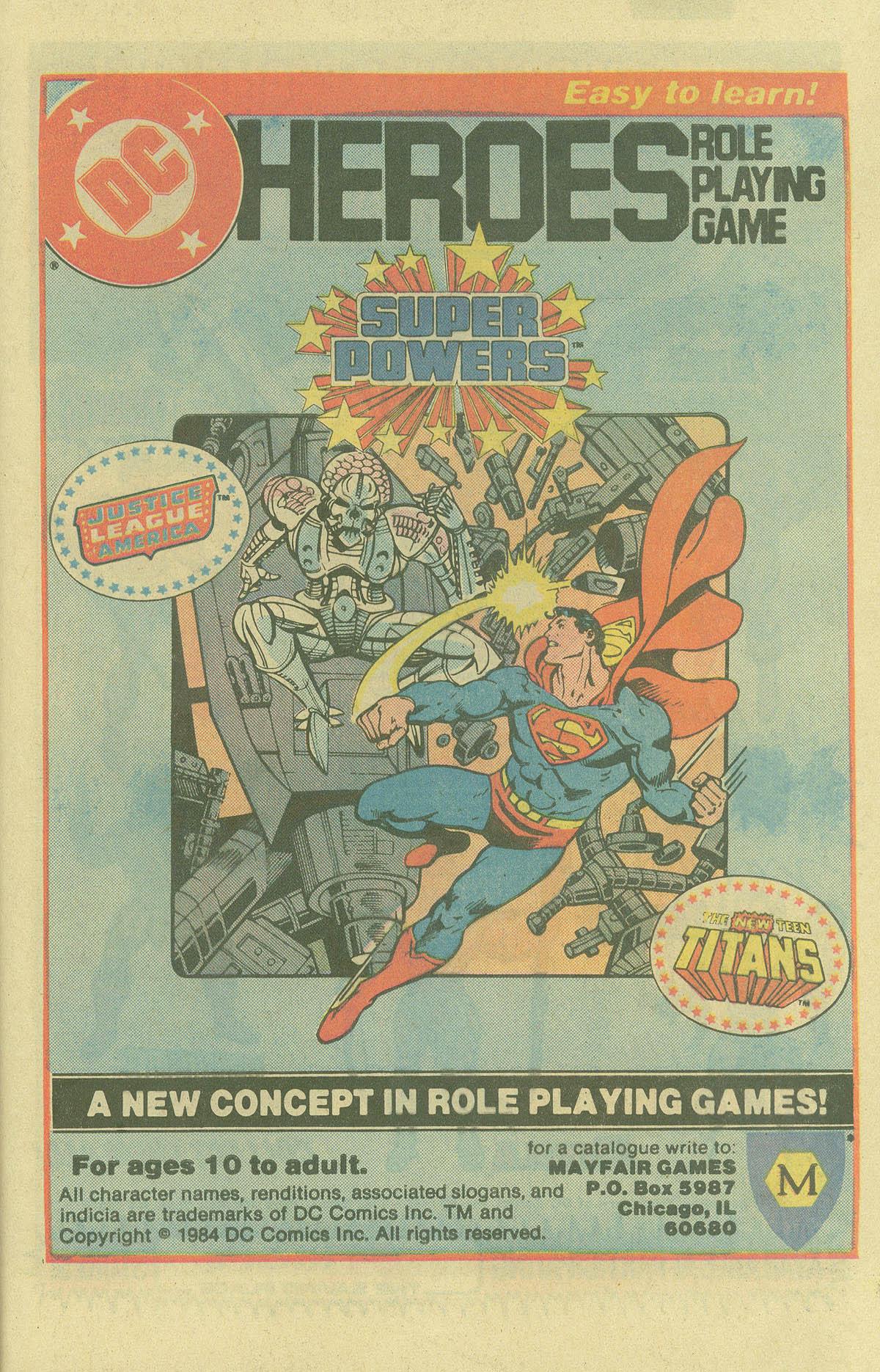 Read online Sgt. Rock comic -  Issue #402 - 28