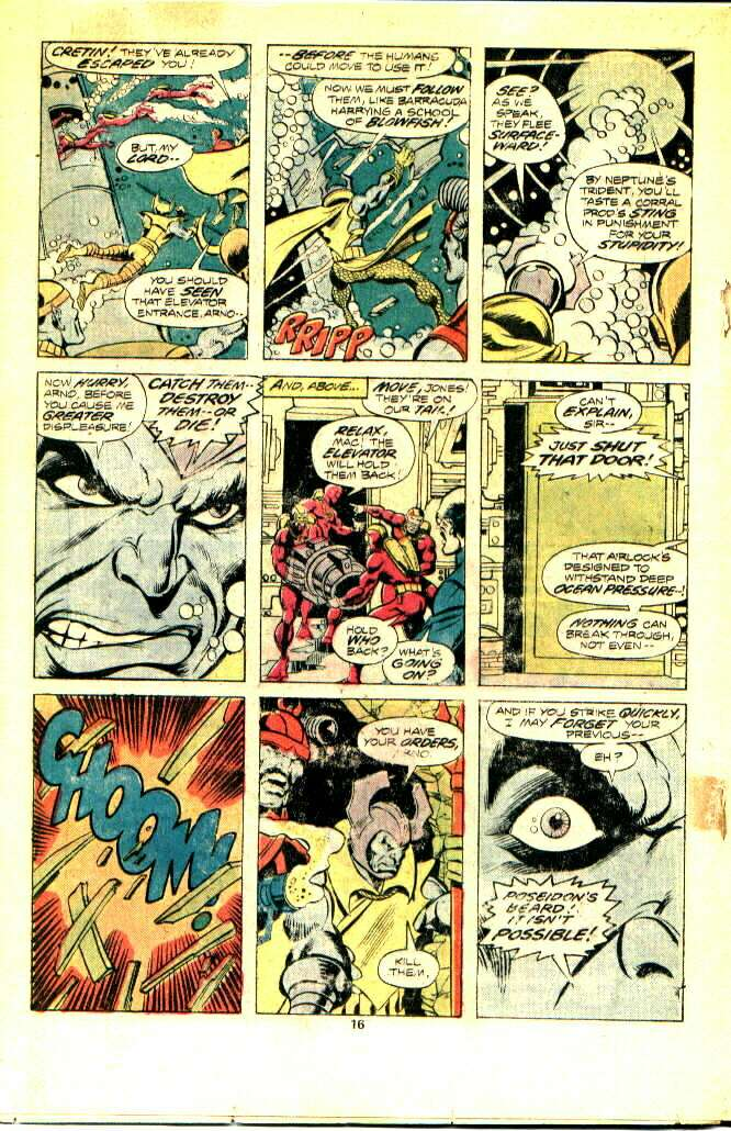 The Avengers (1963) 155 Page 10