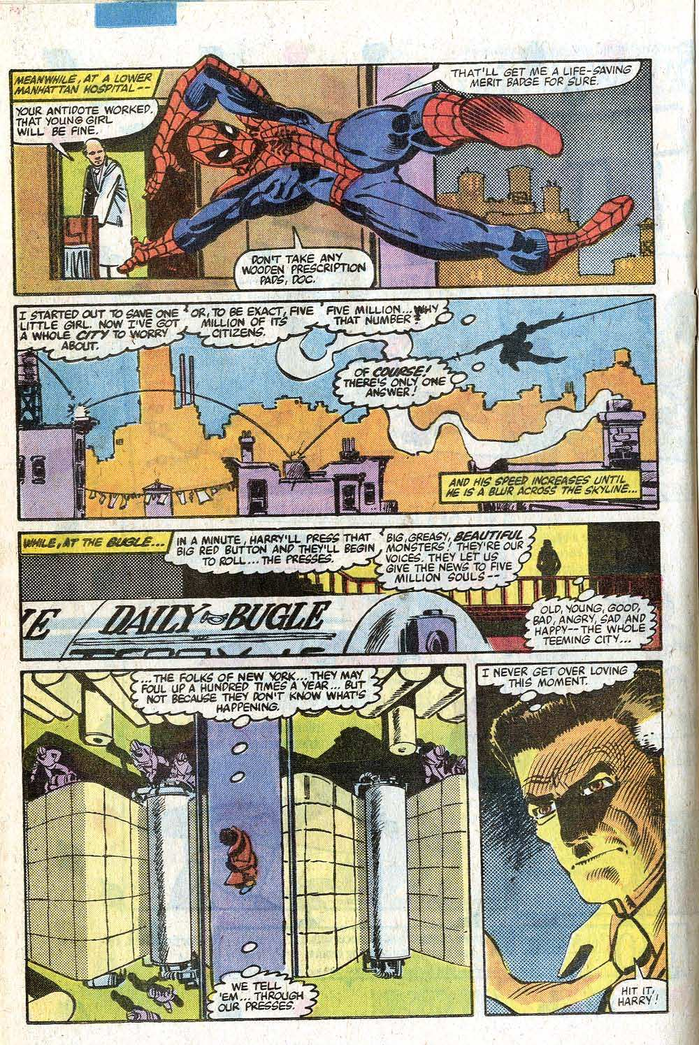 The Amazing Spider-Man (1963) _Annual_15 Page 27