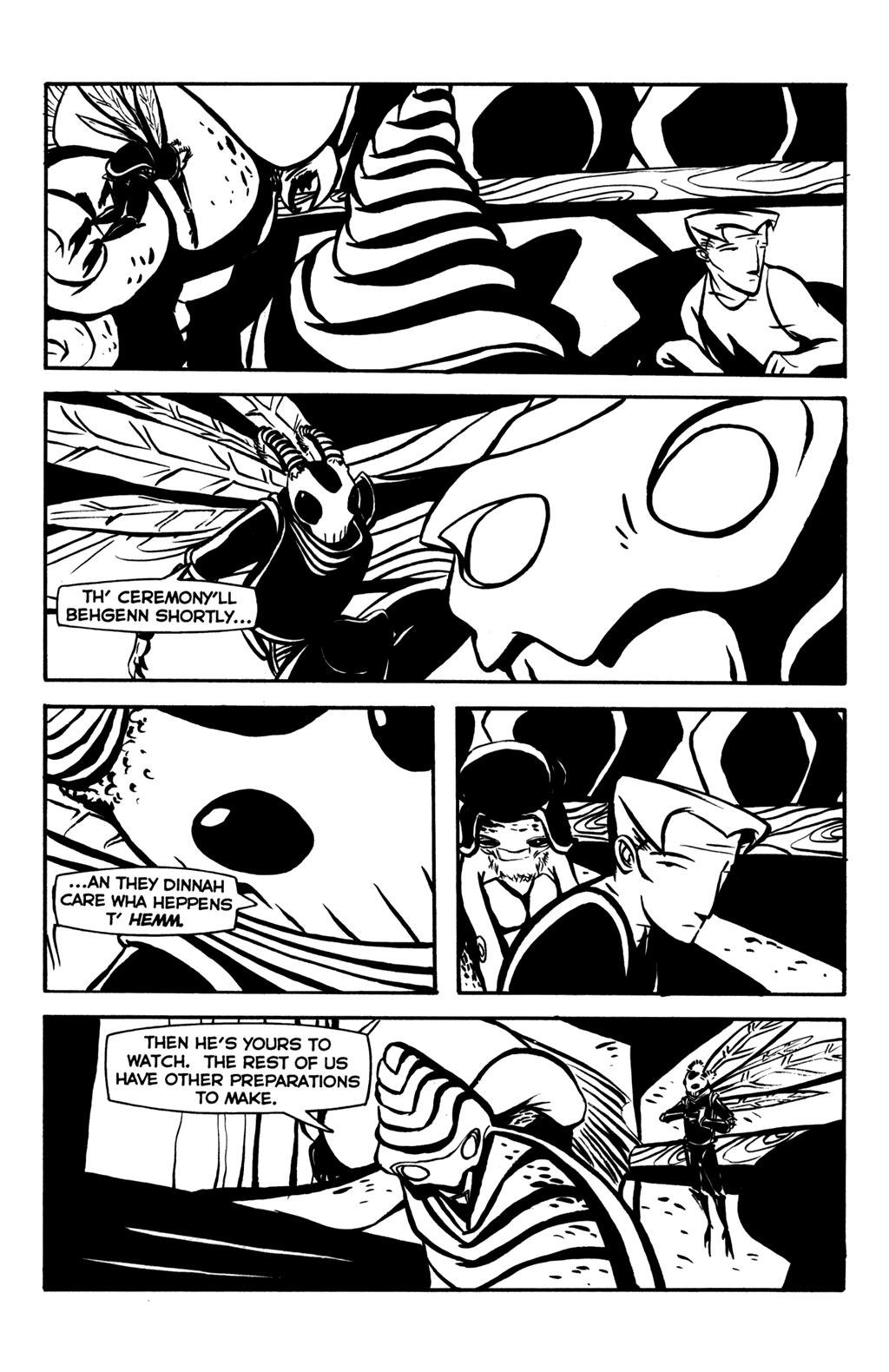 Soulwind #7 #7 - English 15