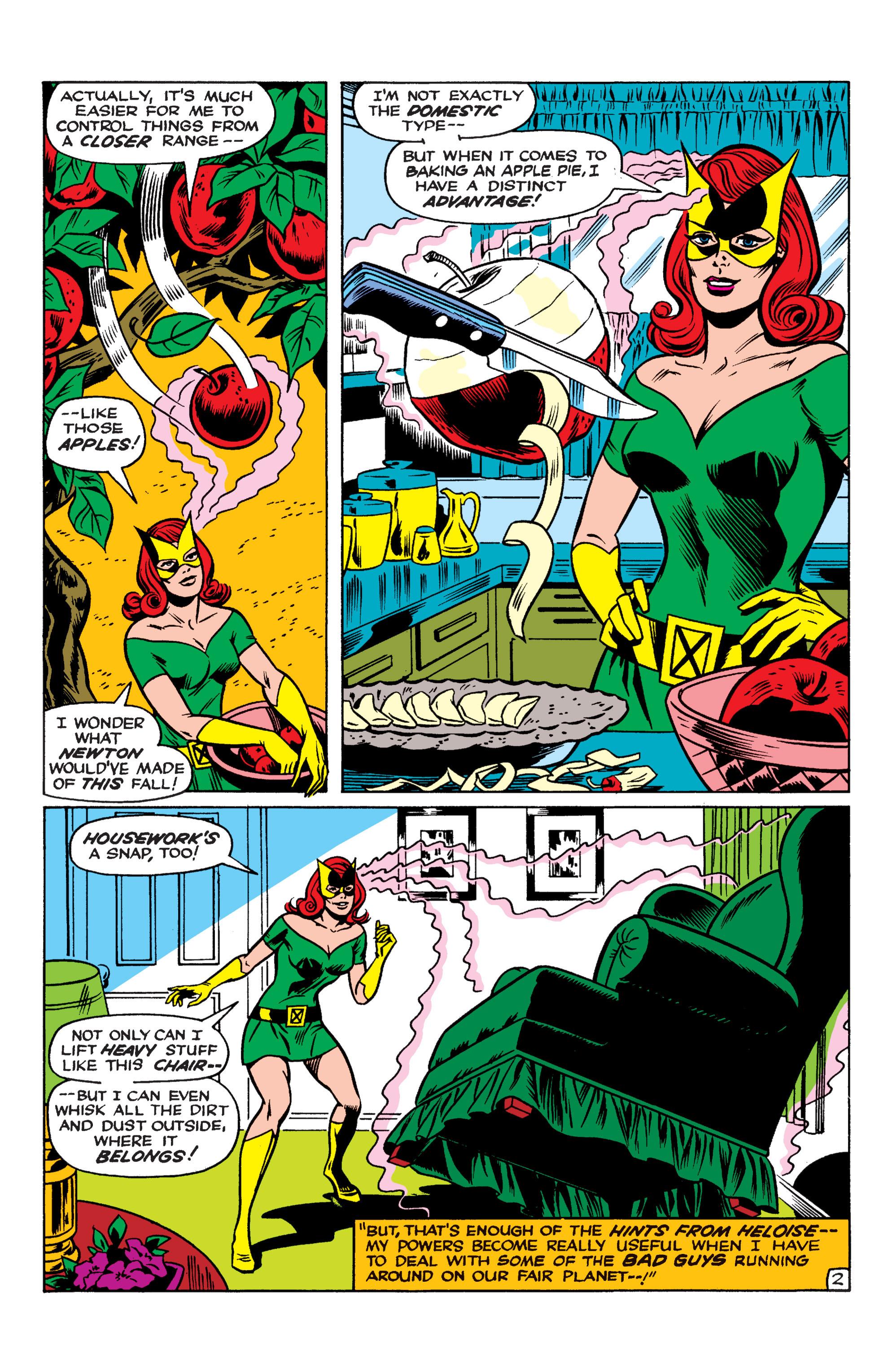 Uncanny X-Men (1963) 57 Page 17