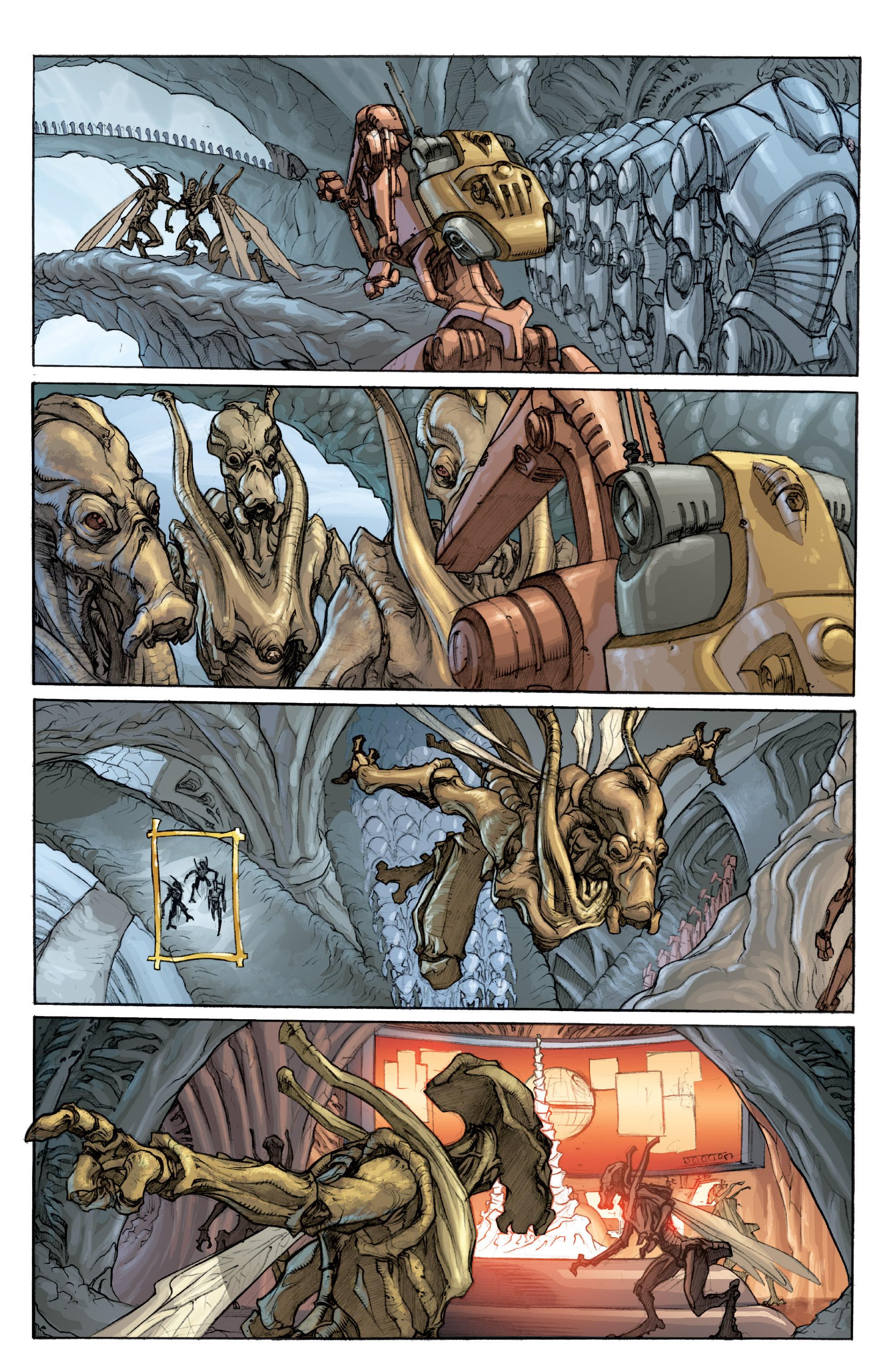 Read online Star Wars Omnibus comic -  Issue # Vol. 24 - 237
