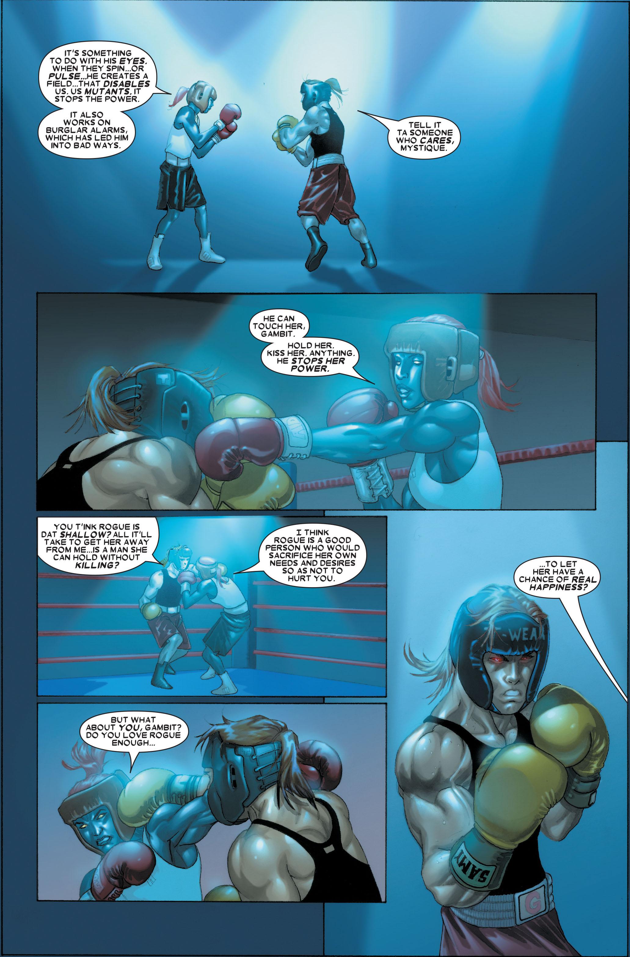 X-Men (1991) 182 Page 17