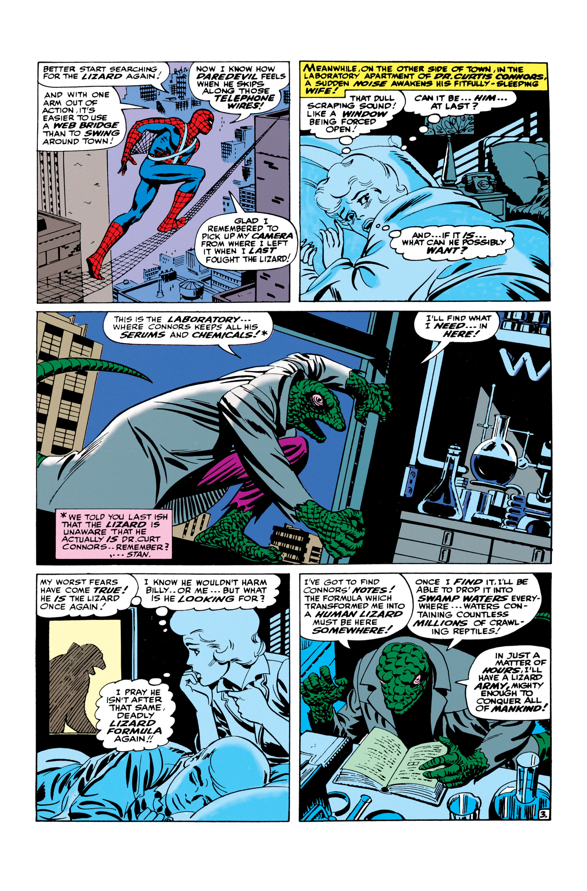 The Amazing Spider-Man (1963) 45 Page 3