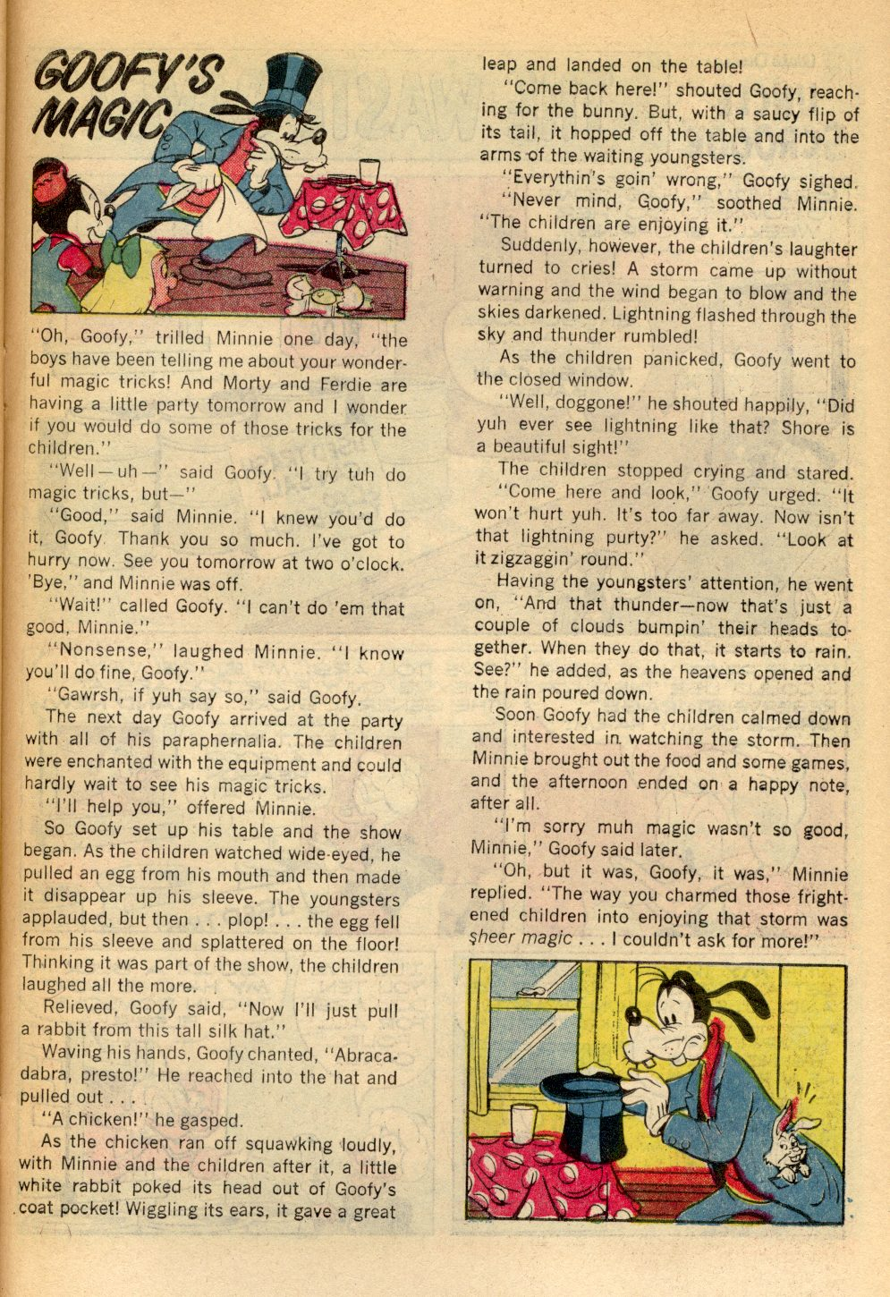 Read online Uncle Scrooge (1953) comic -  Issue #91 - 27