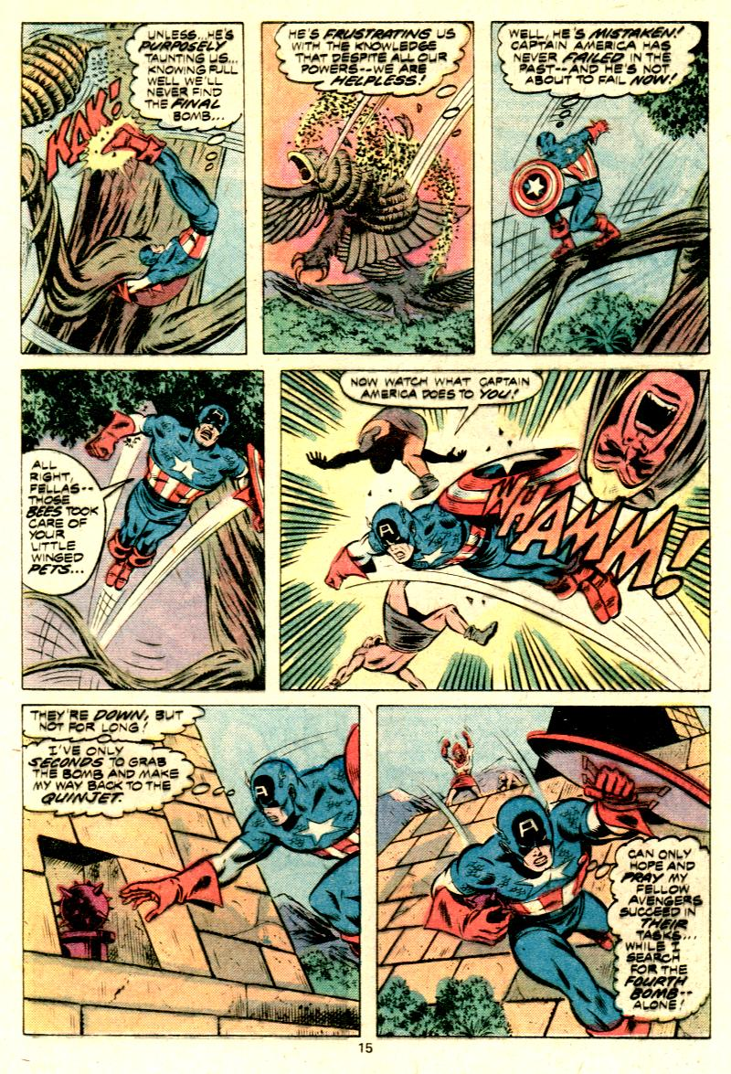 The Avengers (1963) 169 Page 9