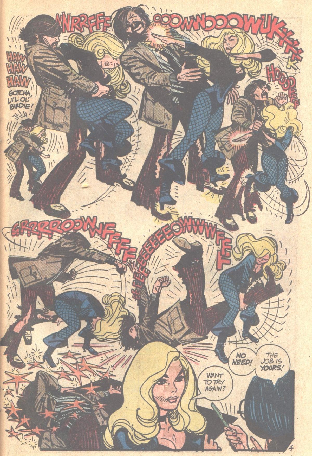 Read online Adventure Comics (1938) comic -  Issue #418 - 37