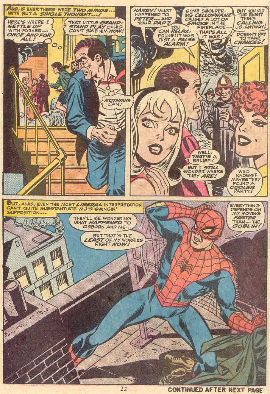 The Amazing Spider-Man (1963) _Annual_9 Page 19