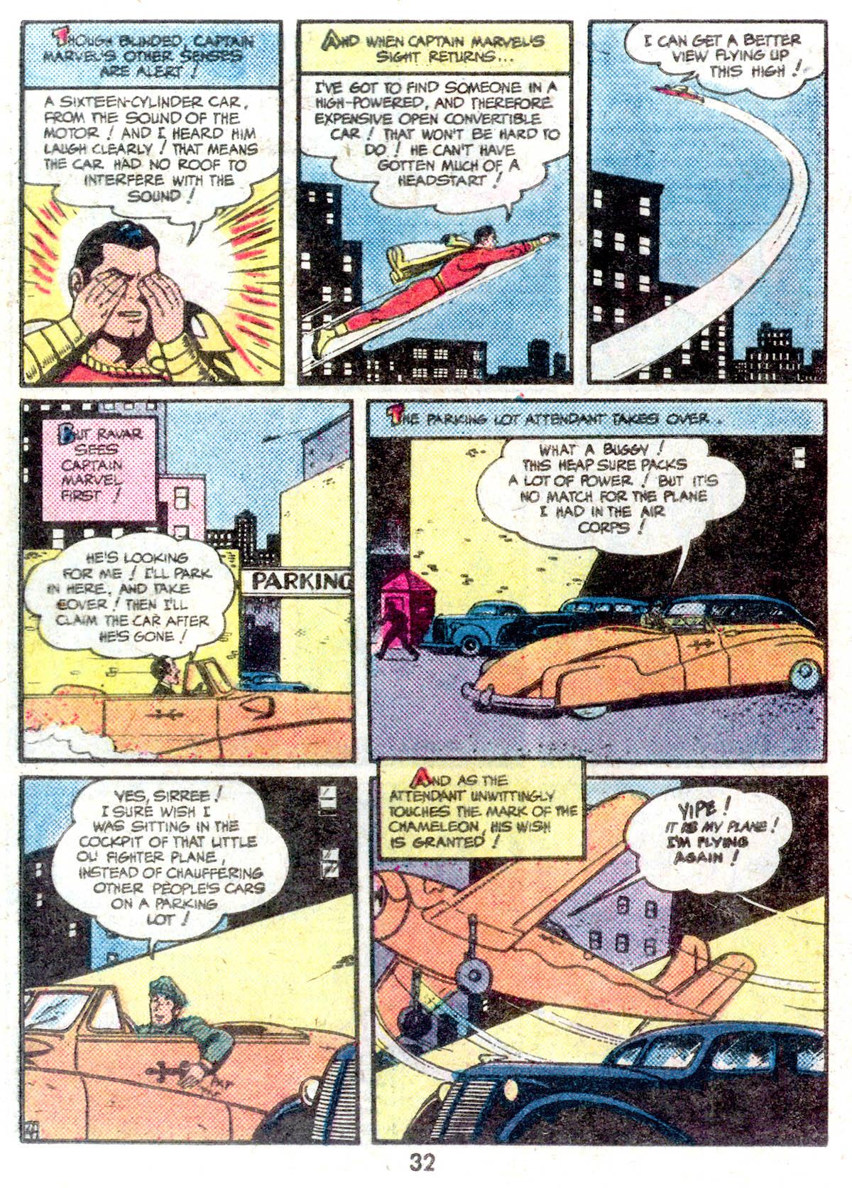 Read online Adventure Comics (1938) comic -  Issue #501 - 32