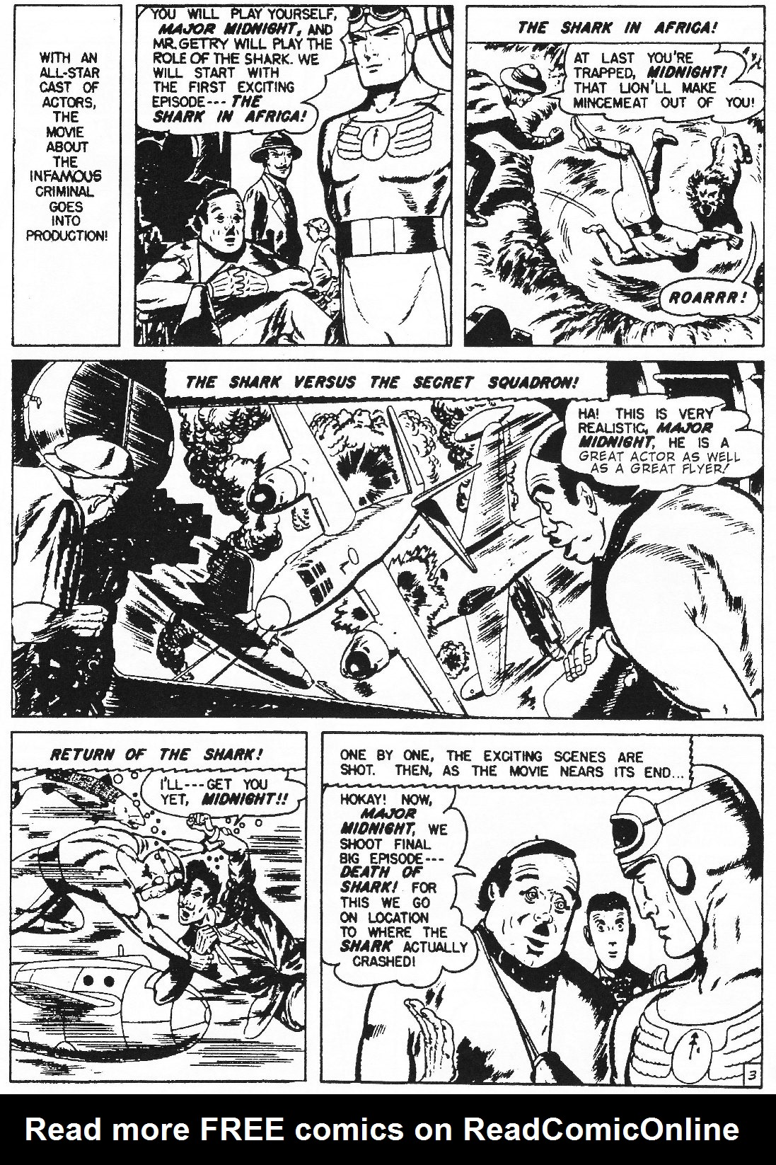 Read online Men of Mystery Comics comic -  Issue #75 - 60