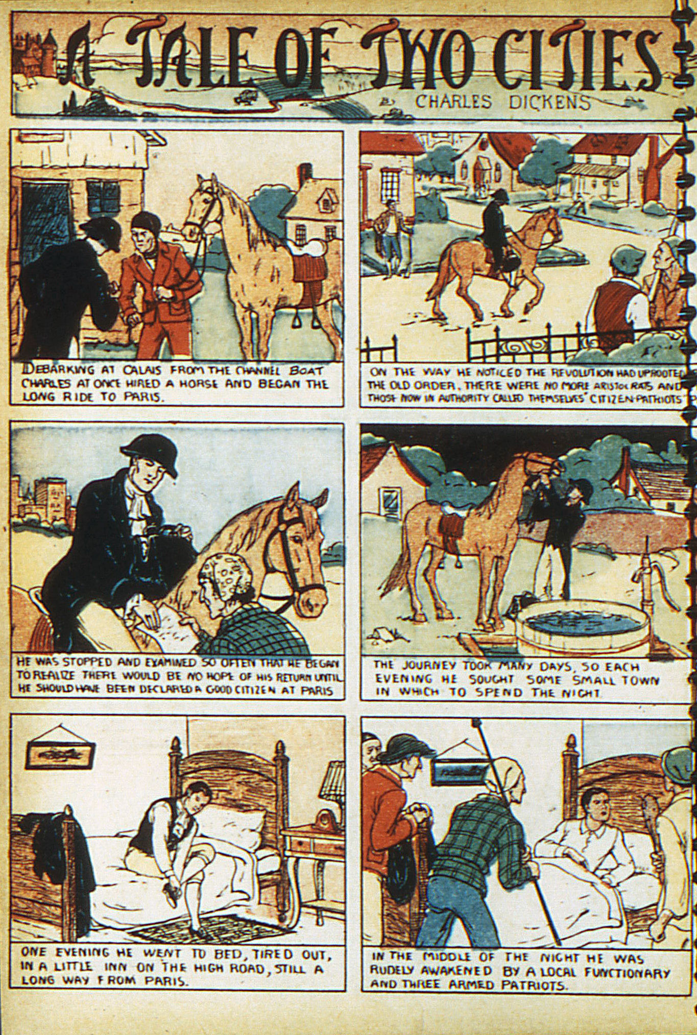 Read online Adventure Comics (1938) comic -  Issue #15 - 14