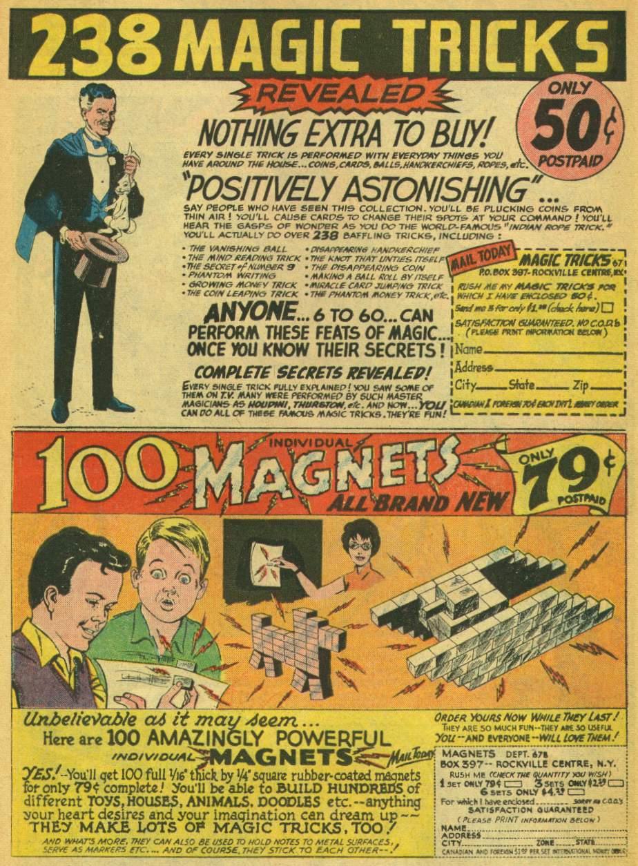 Read online Aquaman (1962) comic -  Issue #28 - 23