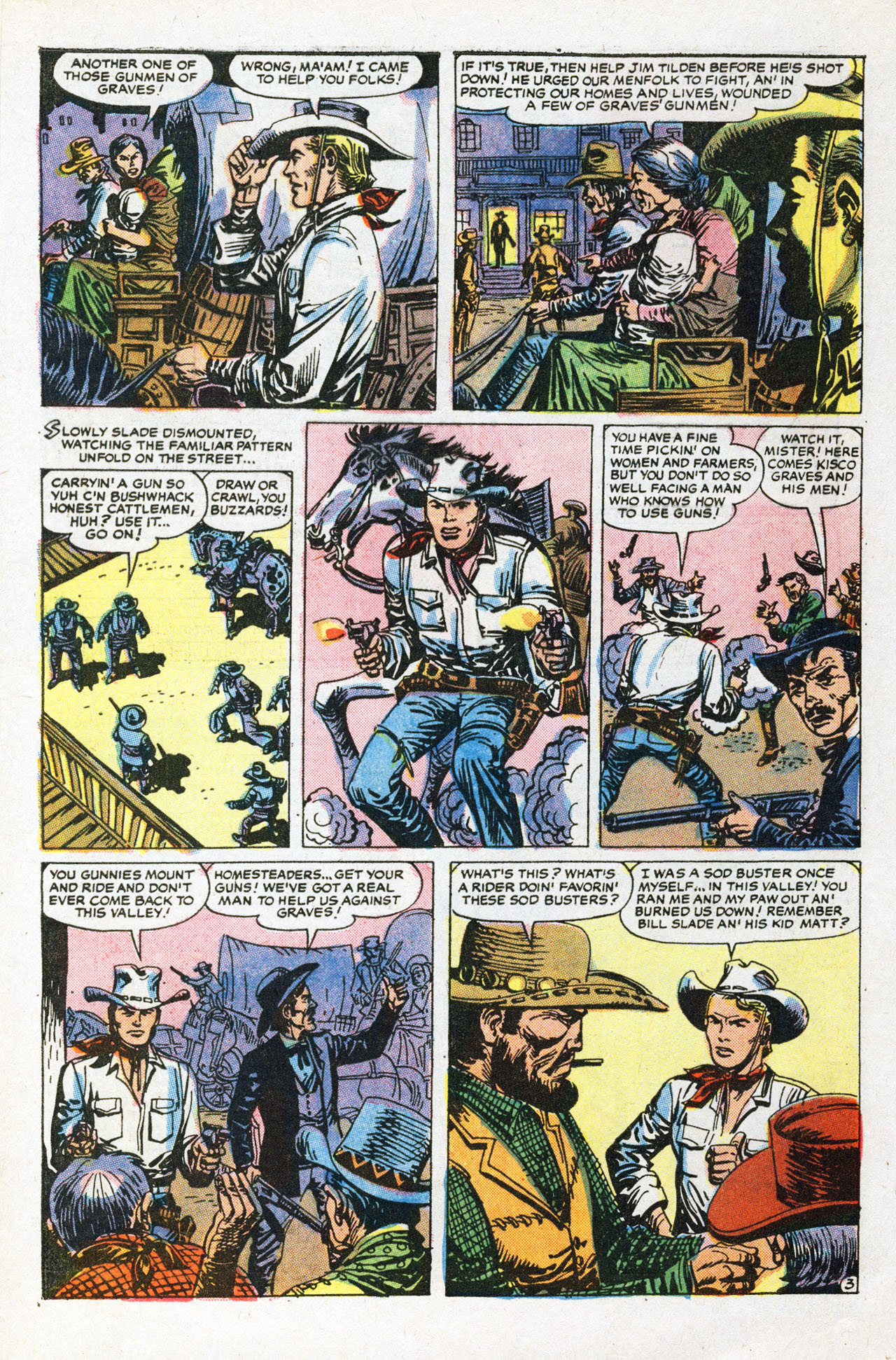 Western Gunfighters issue 10 - Page 32