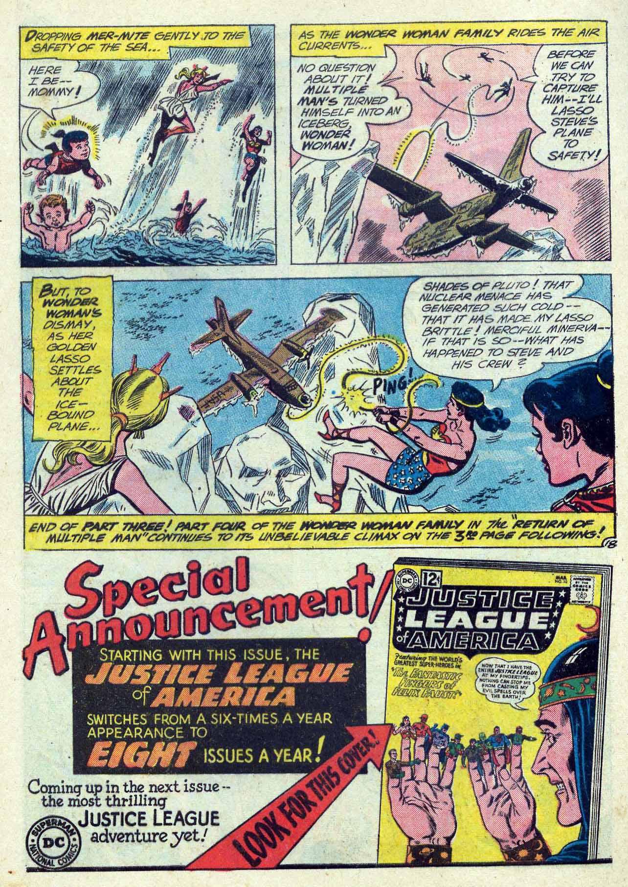 Read online Wonder Woman (1942) comic -  Issue #129 - 24