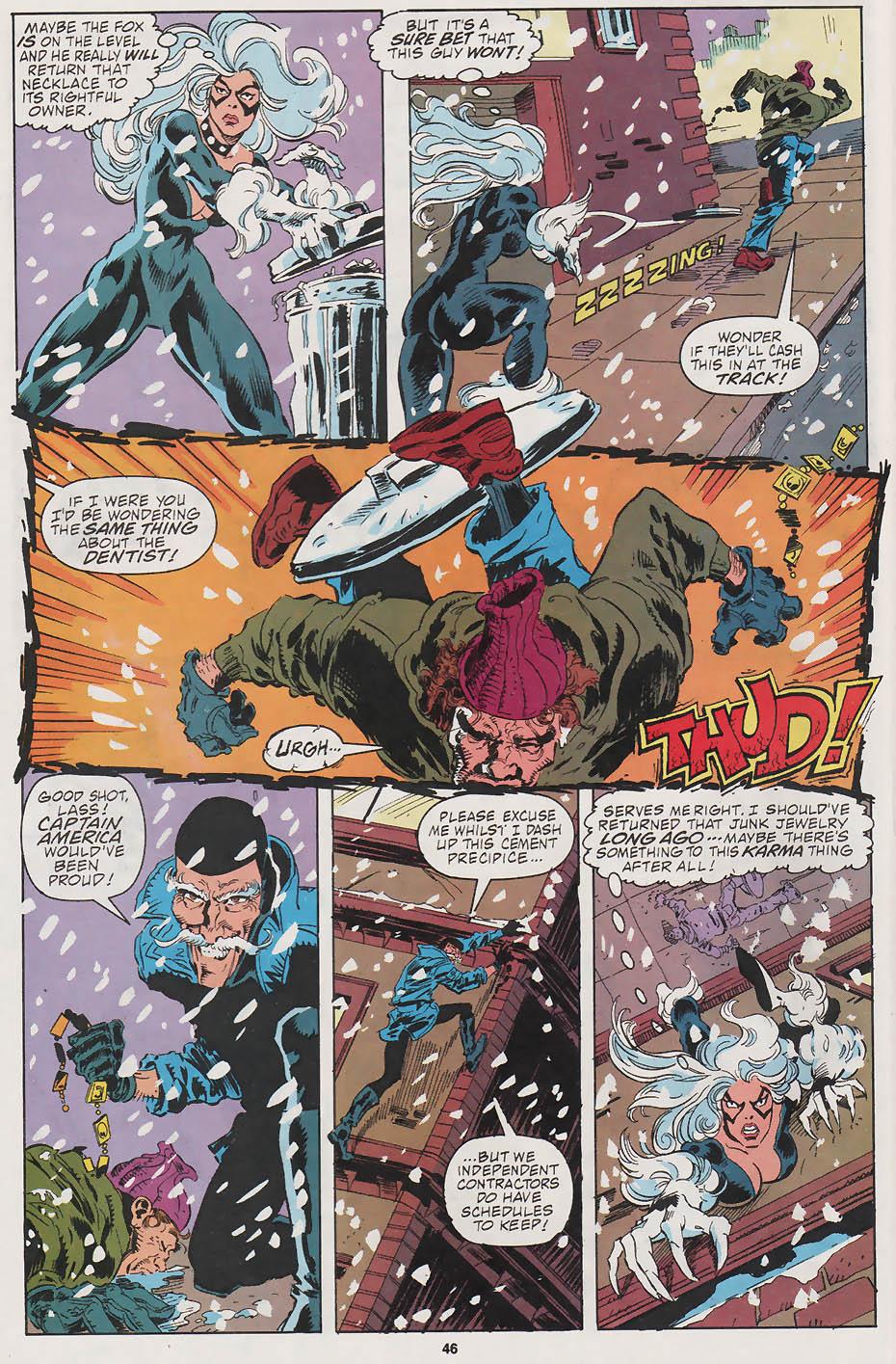 Web of Spider-Man (1985) _Annual 10 #10 - English 40