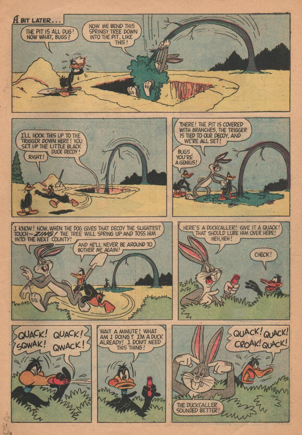 Bugs Bunny (1952) issue 62 - Page 29