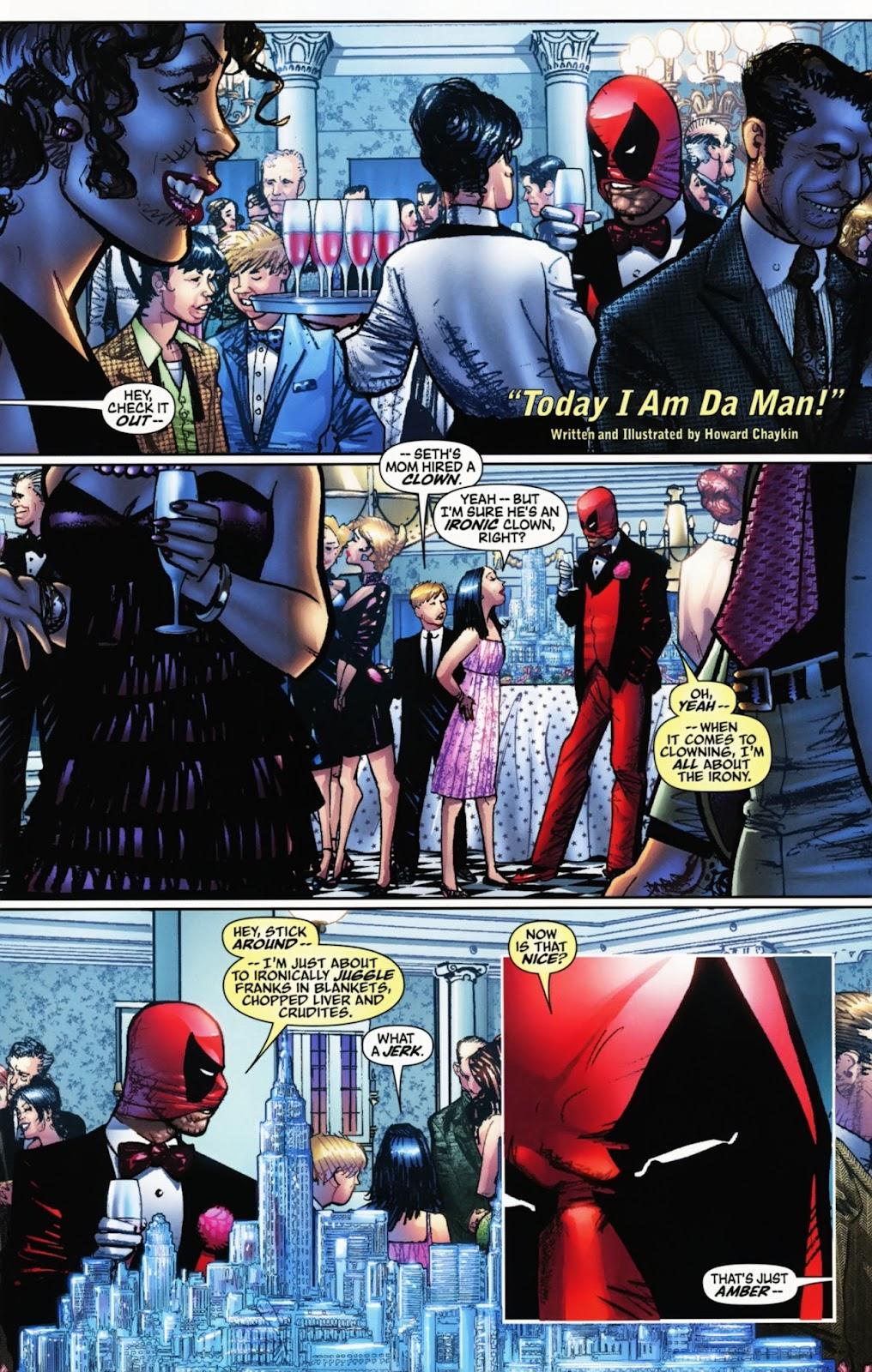 Read online Deadpool (2008) comic -  Issue #1000 - 45