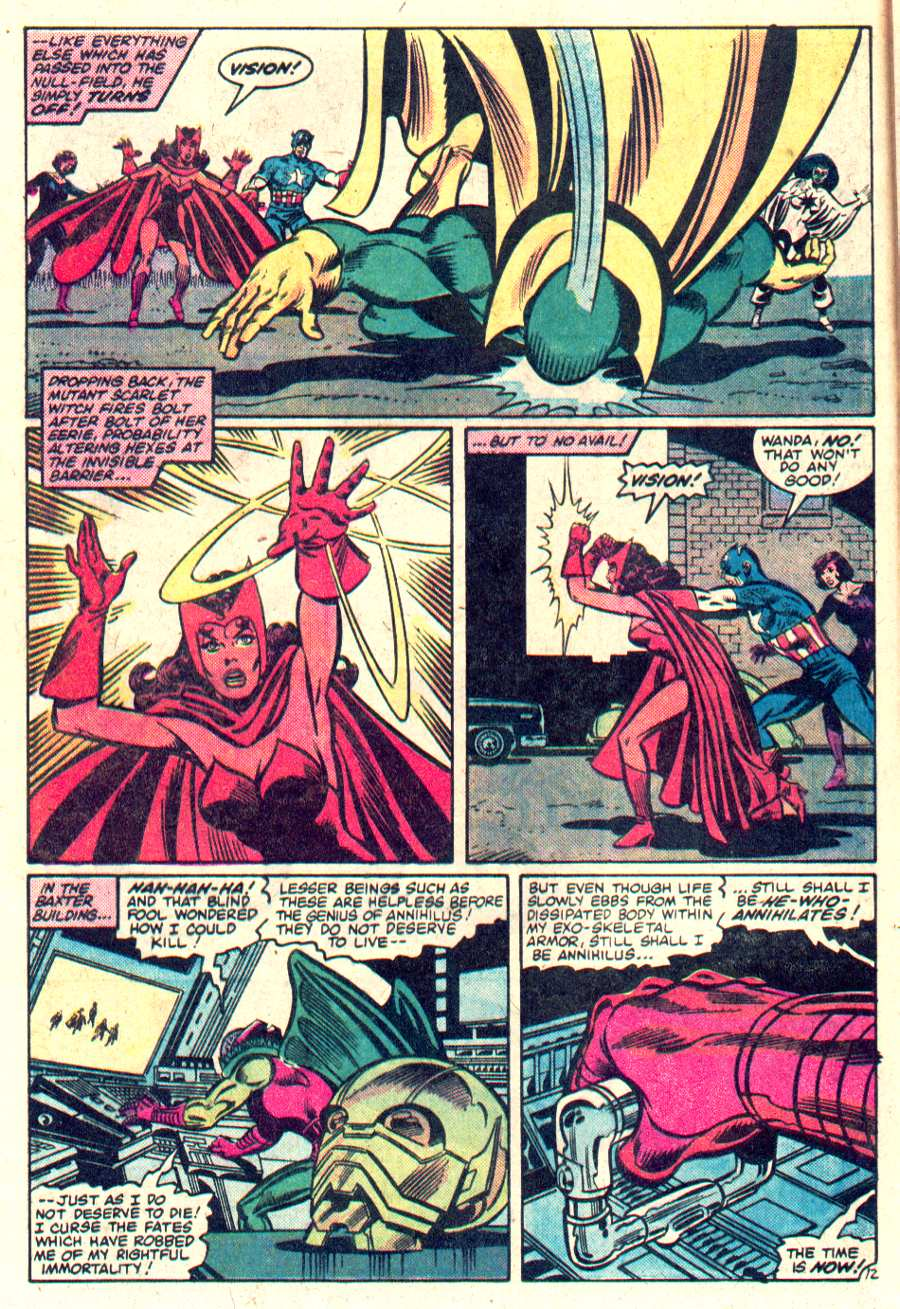 The Avengers (1963) 233 Page 12
