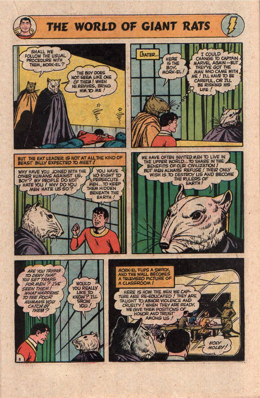 Read online Shazam! (1973) comic -  Issue #21 - 15