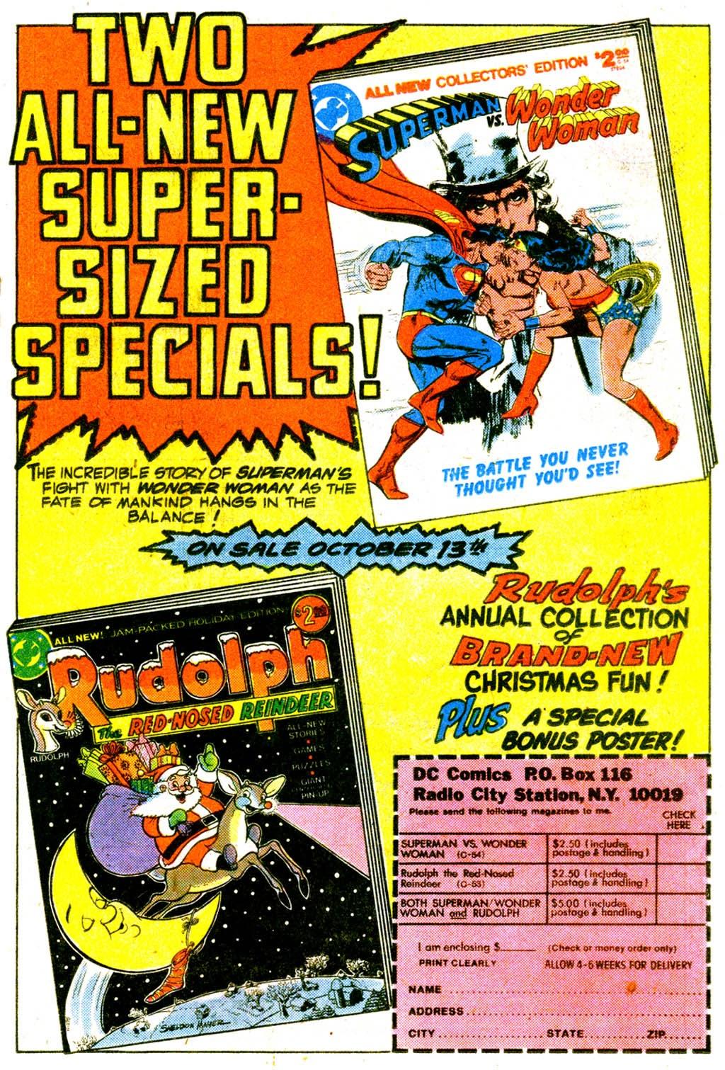 Read online Sgt. Rock comic -  Issue #311 - 18