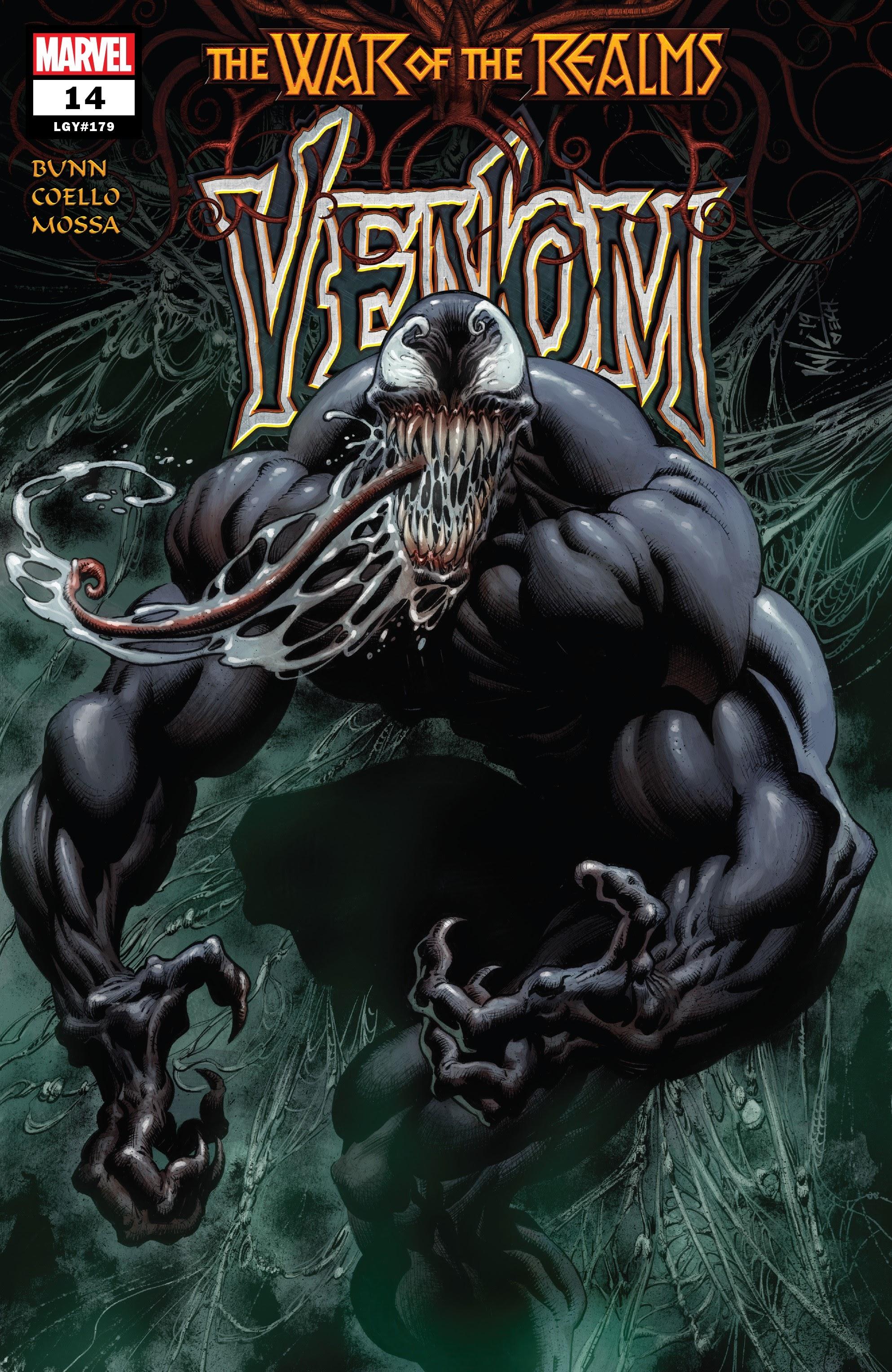 Venom (2018) 14 Page 1