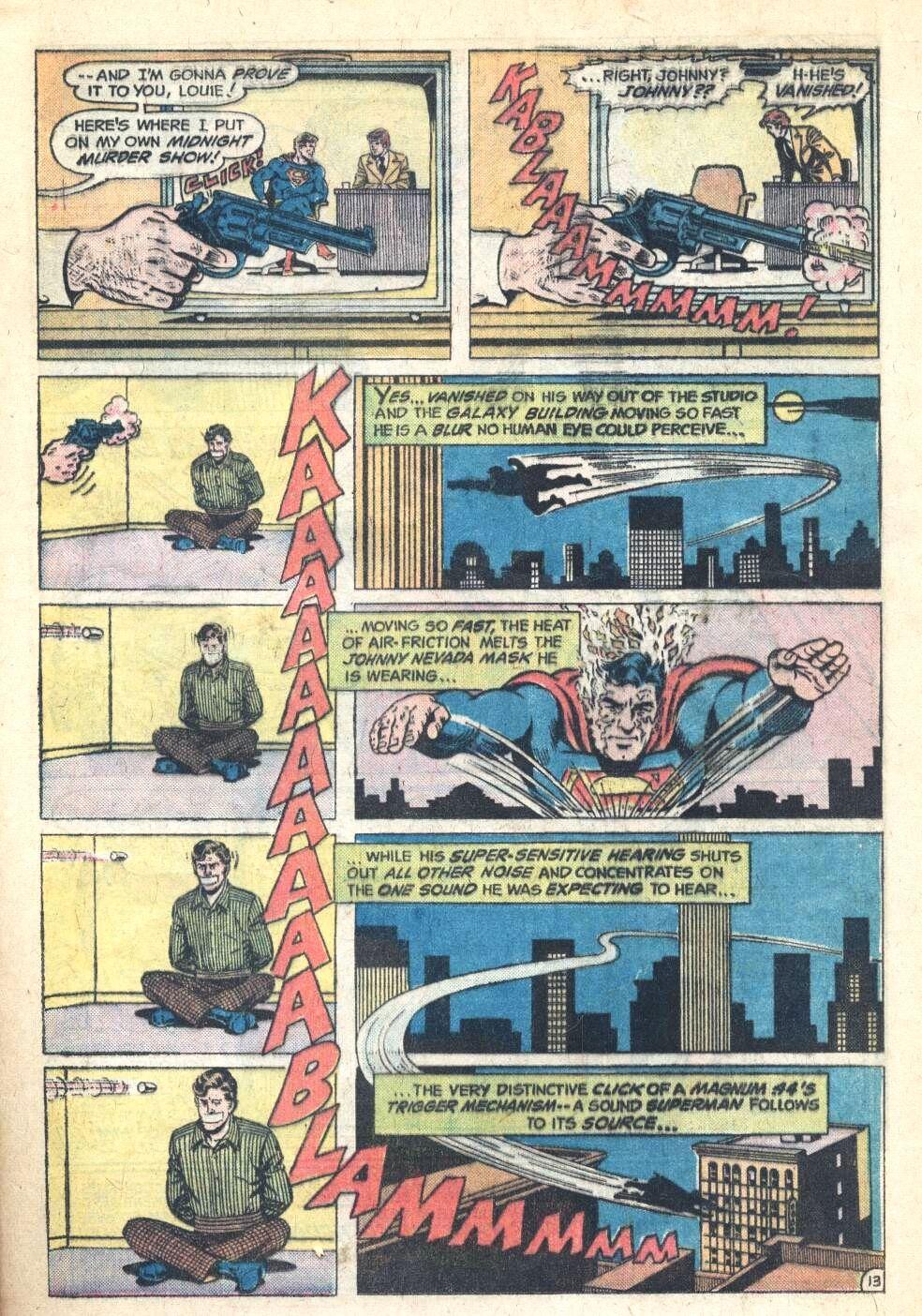 Action Comics (1938) 442 Page 21