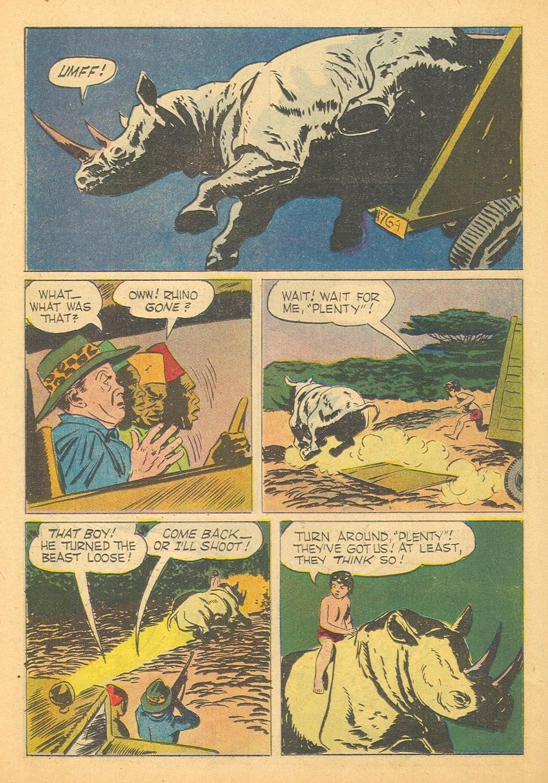 Tarzan (1948) issue 121 - Page 26