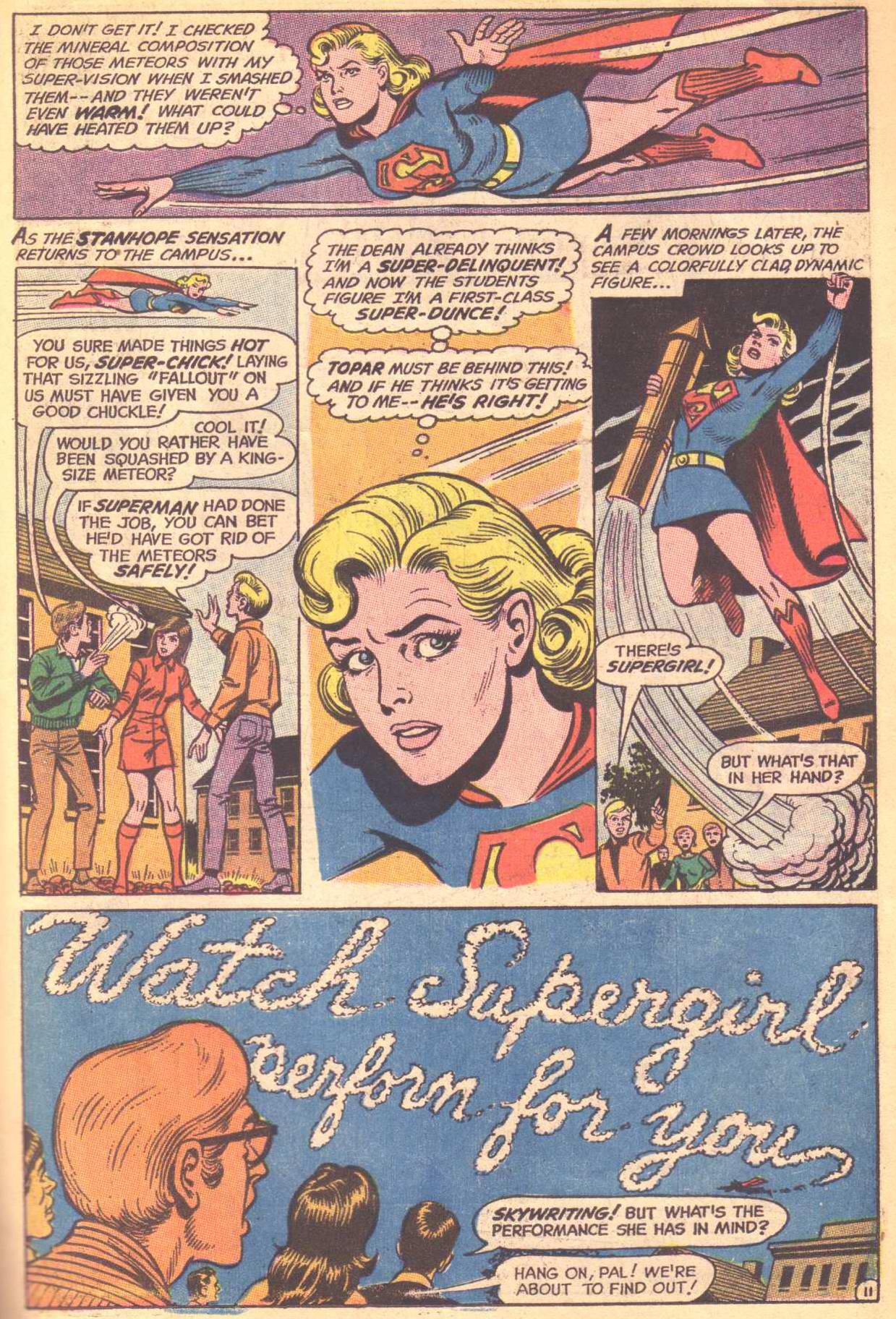 Read online Adventure Comics (1938) comic -  Issue #382 - 15