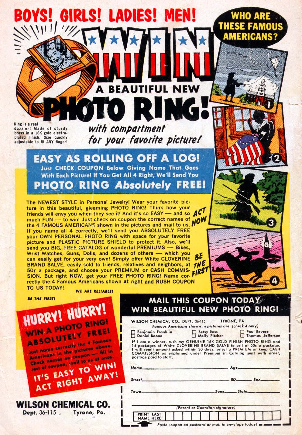 Read online Action Comics (1938) comic -  Issue #278 - 36