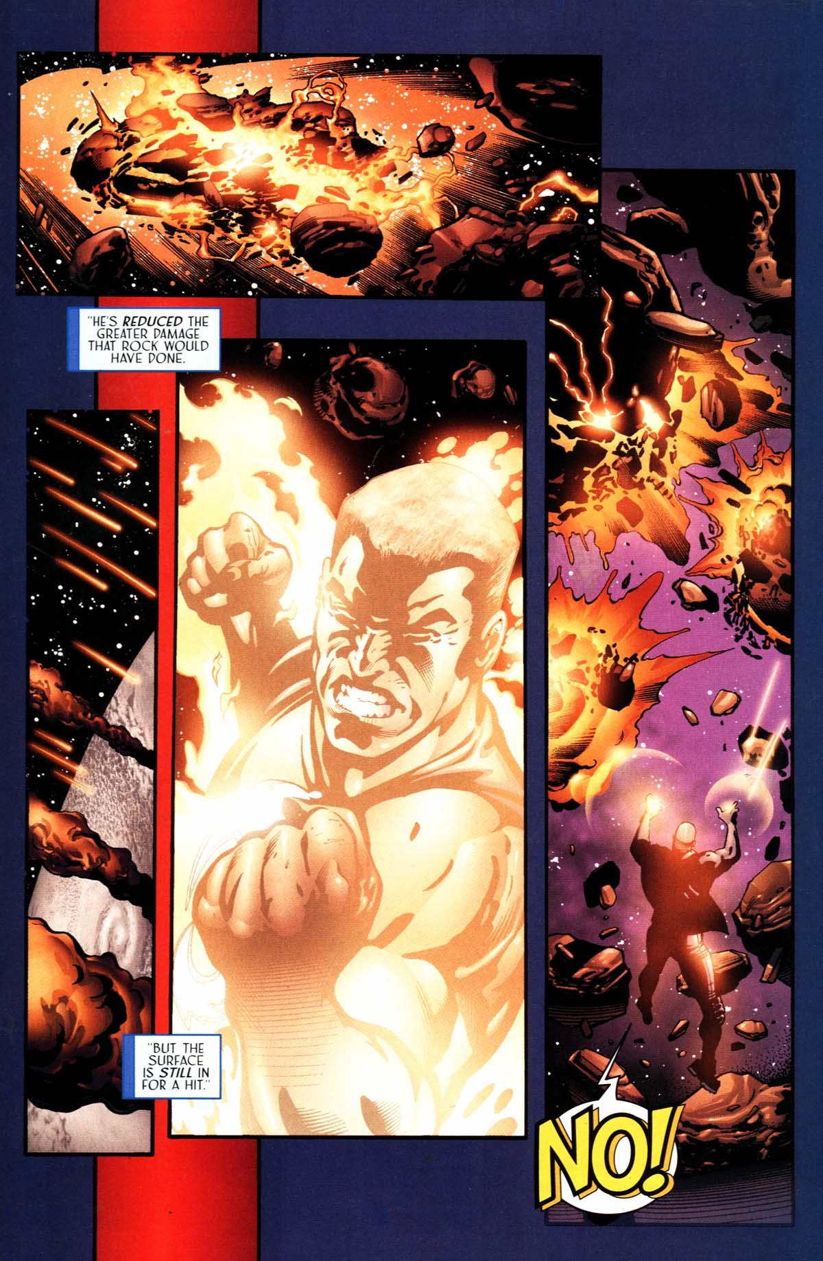 Read online Sigil (2000) comic -  Issue #23 - 31