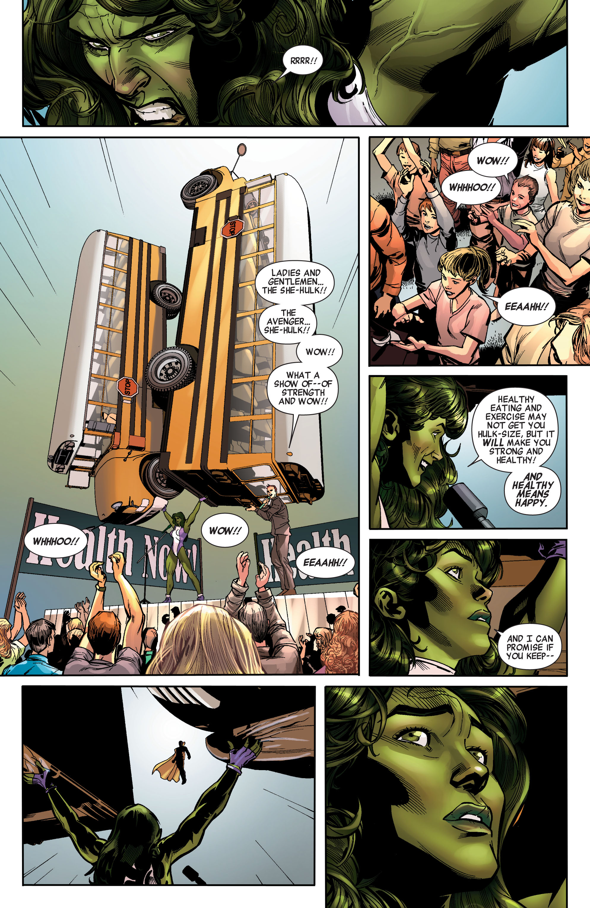 Read online Avengers (2010) comic -  Issue #24.1 - 7