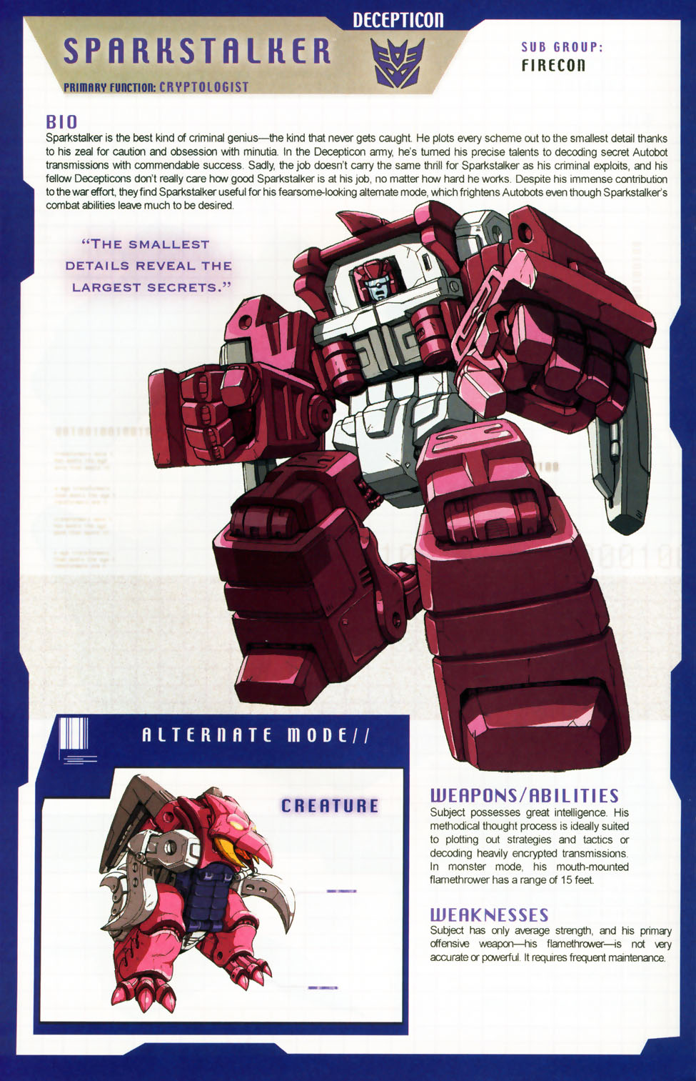 Read online Transformers: More than Meets the Eye comic -  Issue #6 - 34