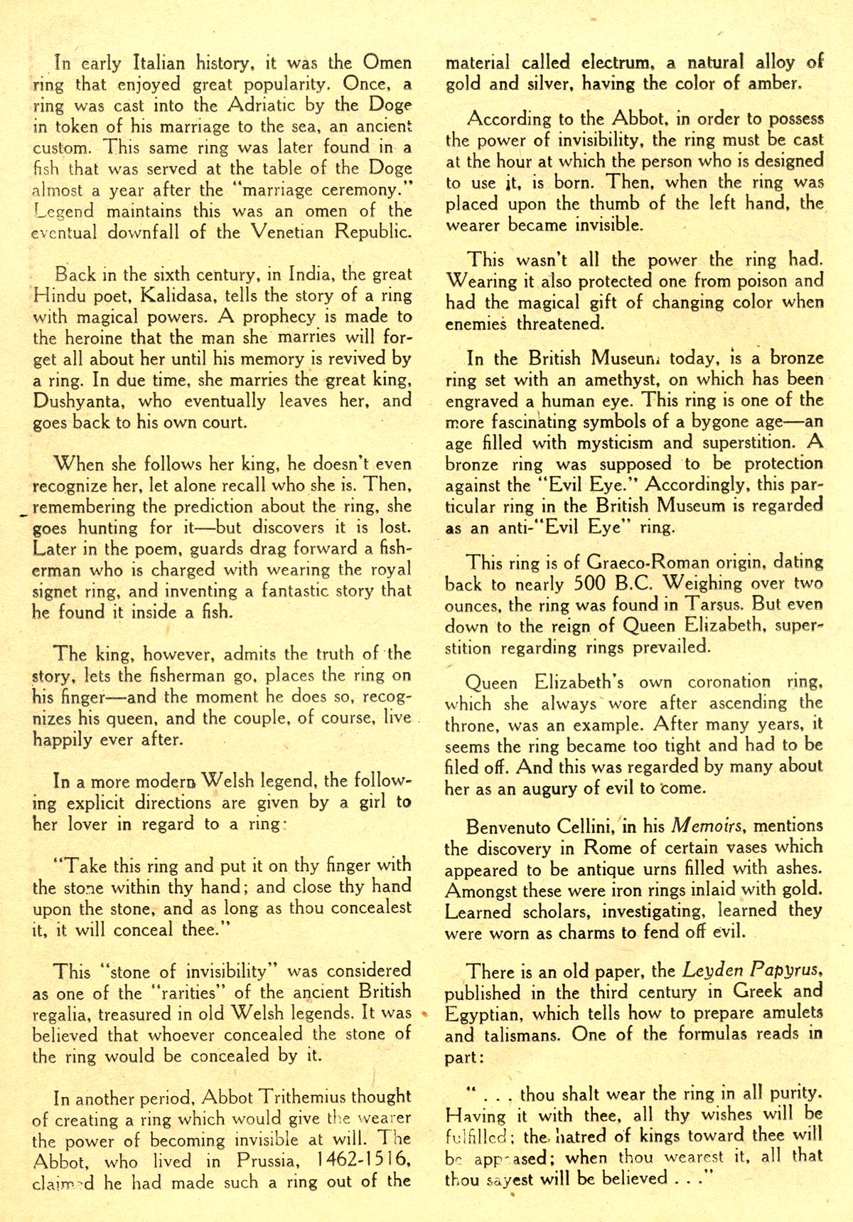 Read online Wonder Woman (1942) comic -  Issue #55 - 32