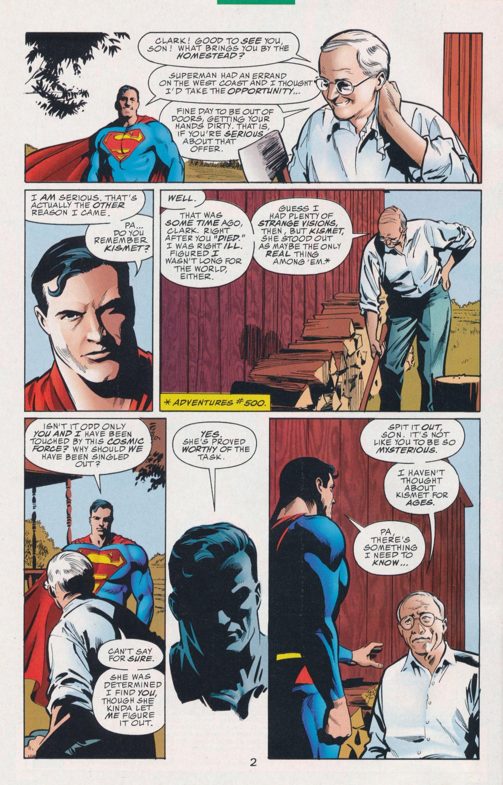 Action Comics (1938) 748 Page 4