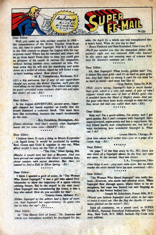 Read online Adventure Comics (1938) comic -  Issue #387 - 34